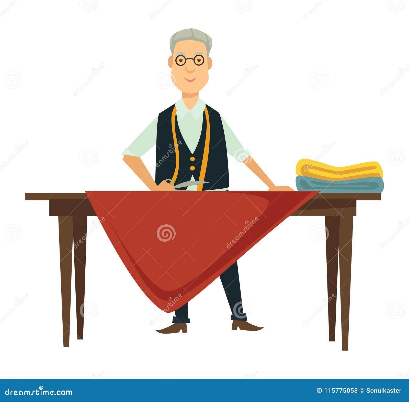 El diseñador de sexo masculino trabaja en el nuevo equipo en la tabla