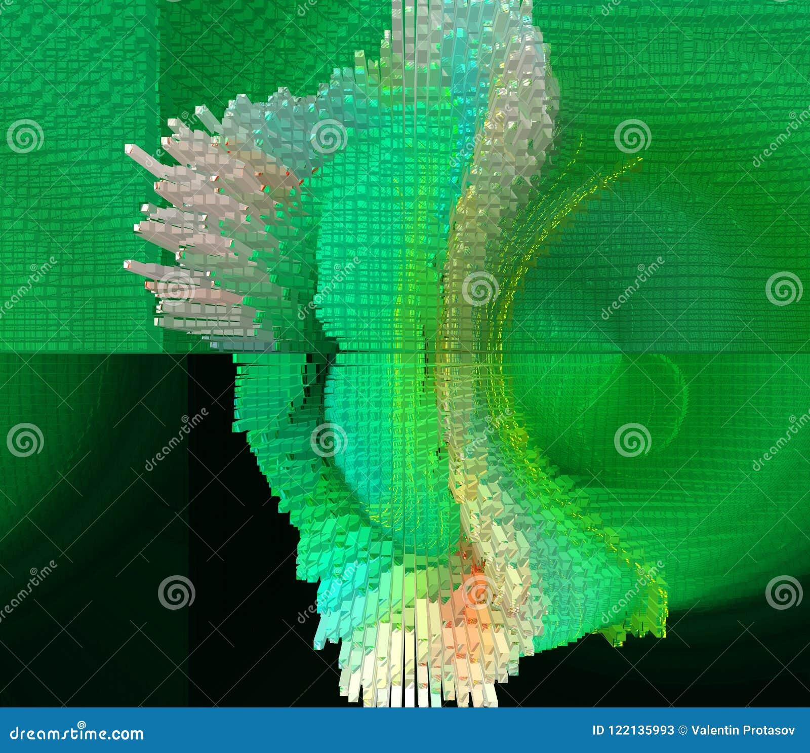 El diseño gráfico es abstracto Artes gráficos Abstracción Textura