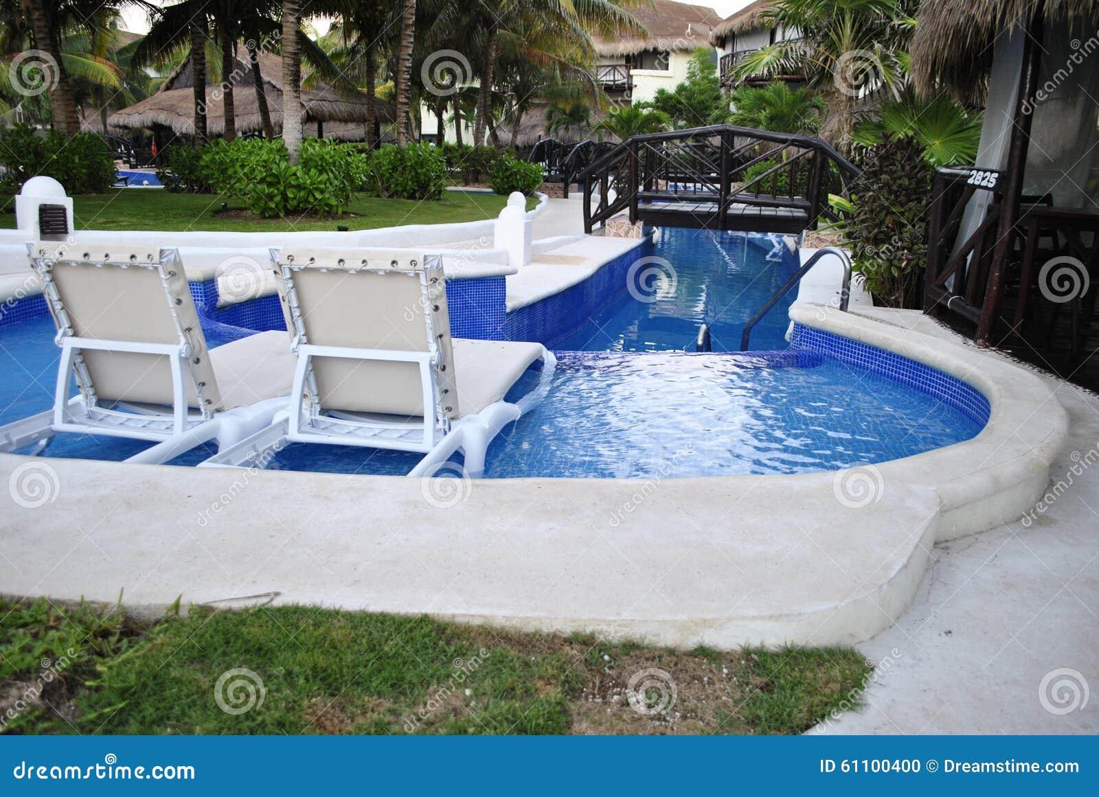 EL Dorado Casitas Royale in Cancun, Mexiko