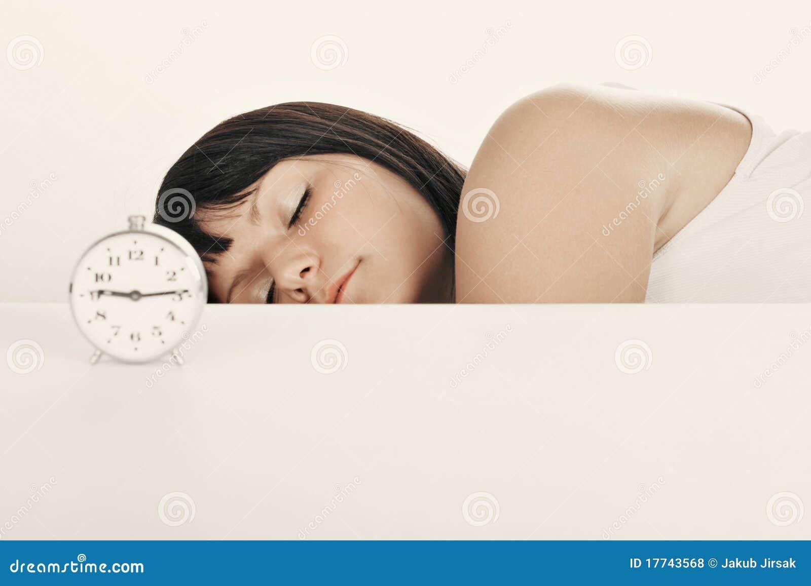 El dormir