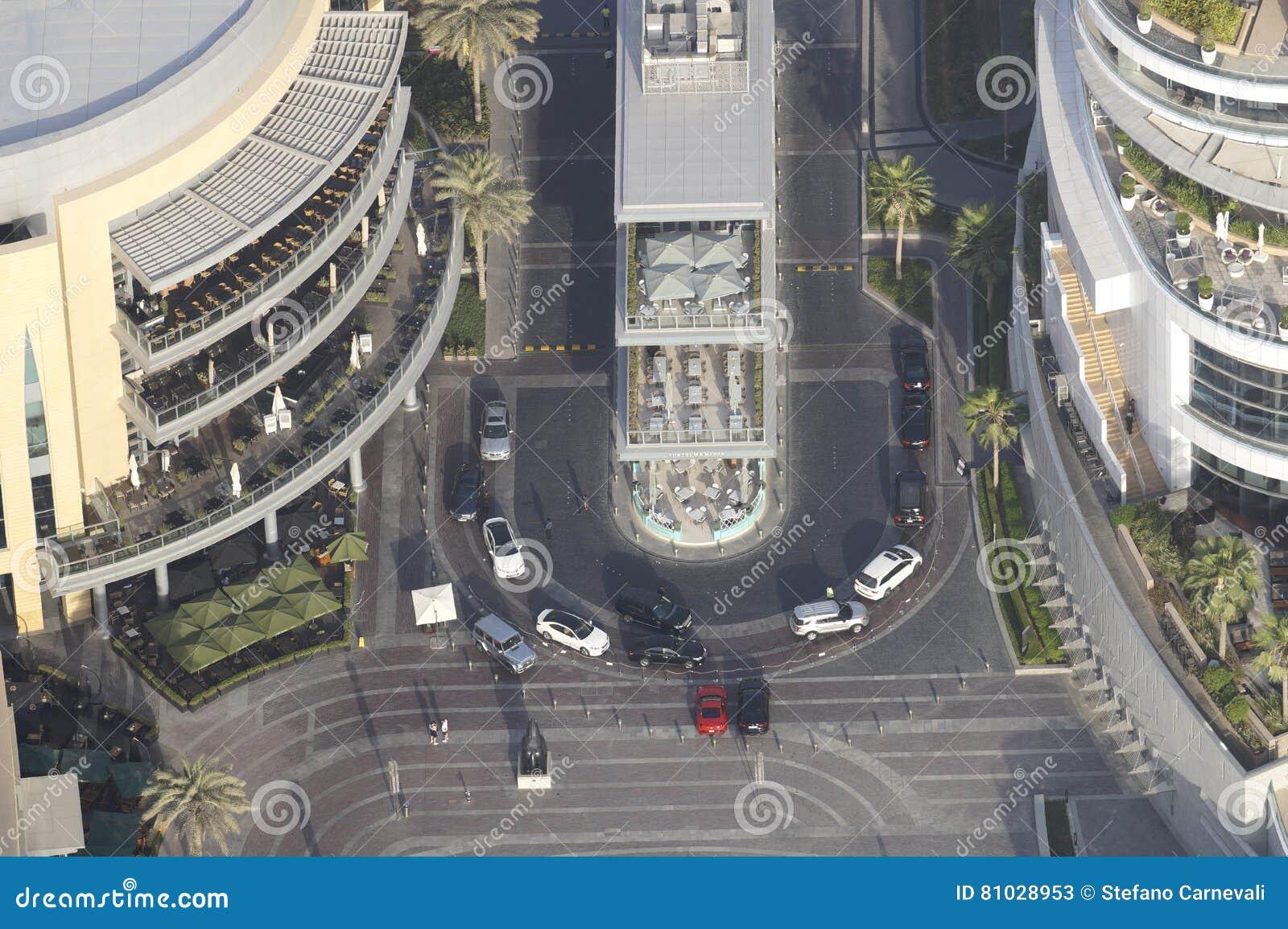 el edificio ms alto de la ciudad de dubai