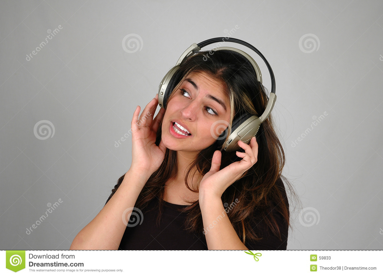 El escuchar music-9