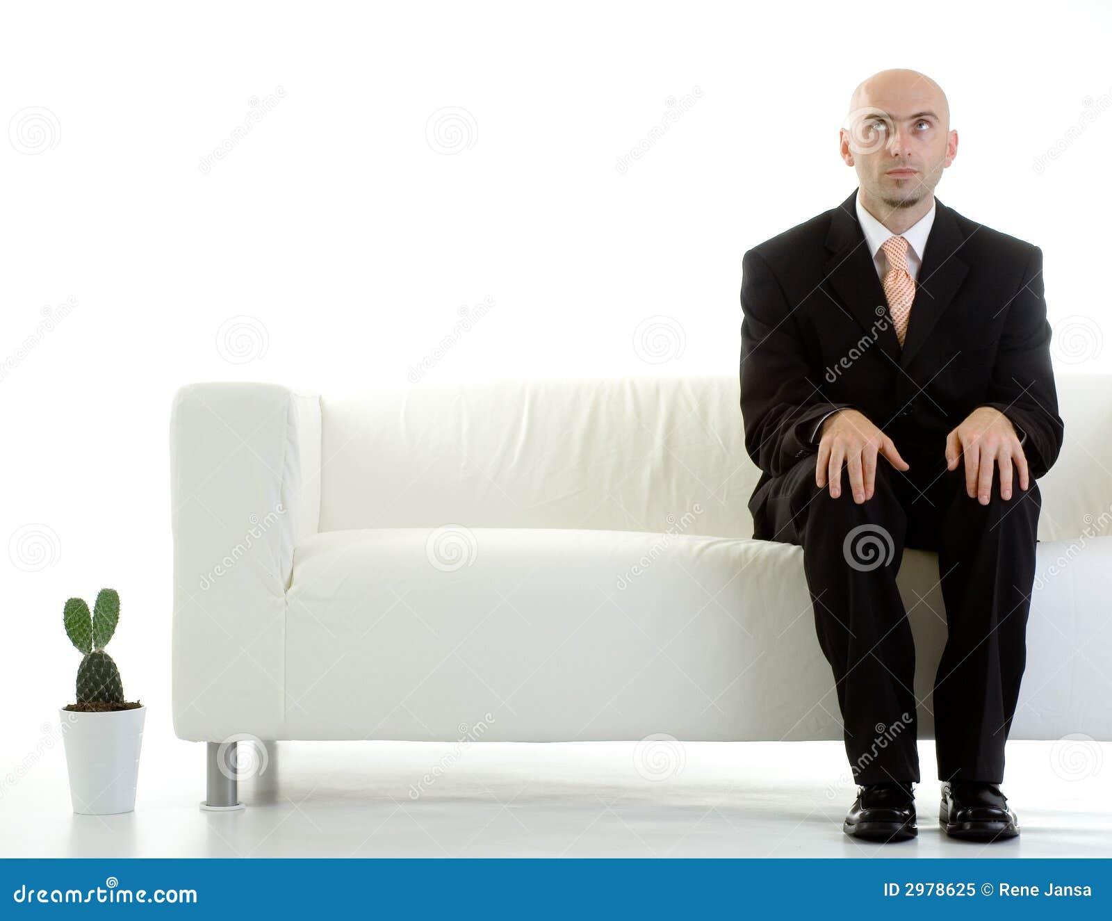 El esperar