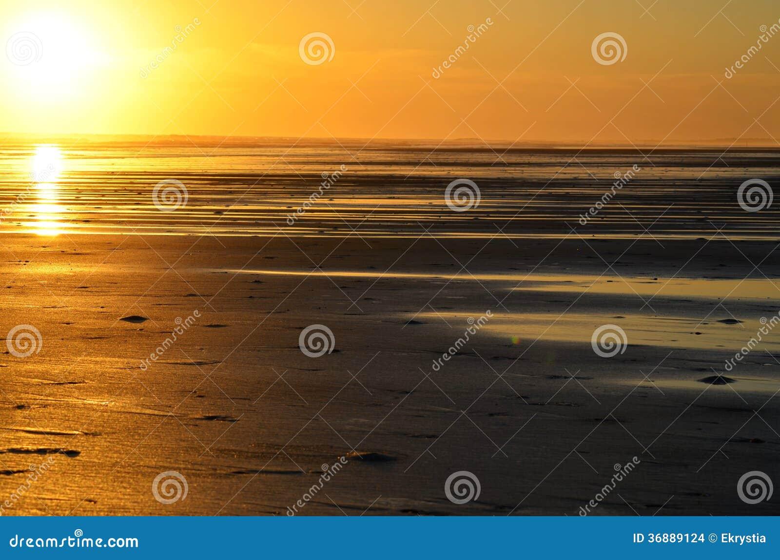 Download EL Espino E Tramonto, El Salvador Di Playa Fotografia Stock - Immagine di arte, orizzonte: 36889124