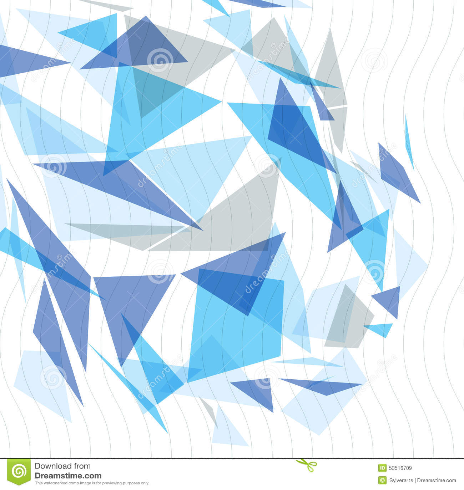 El extracto geométrico 3D del vector complicó el contexto del arte de Op. Sys., ejemplo conceptual de la tecnología eps10, mejor