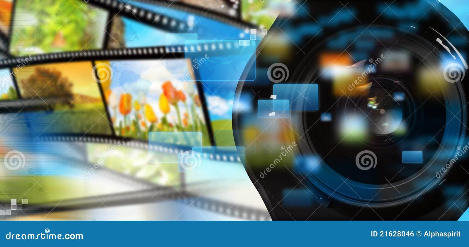 El fluir de los multimedia