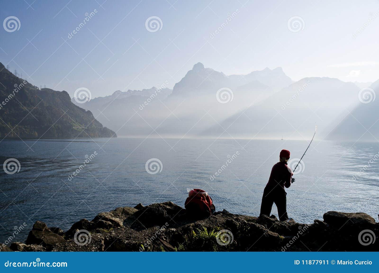El Fly-fishing