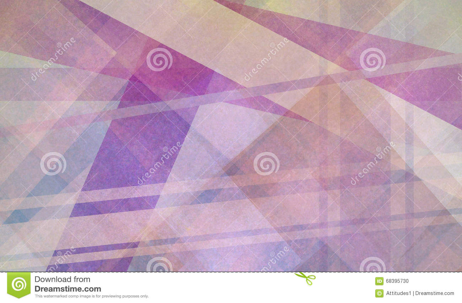 El fondo geométrico abstracto con las rayas púrpuras y blancas pesca líneas y formas con caña