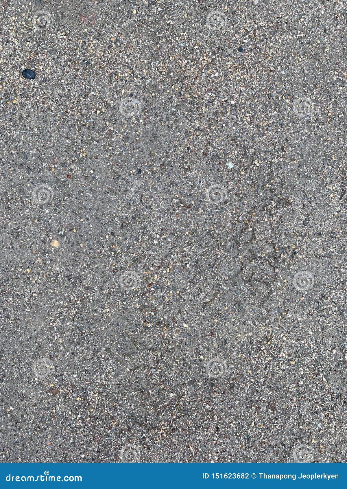 El fondo gris de la textura de la pared