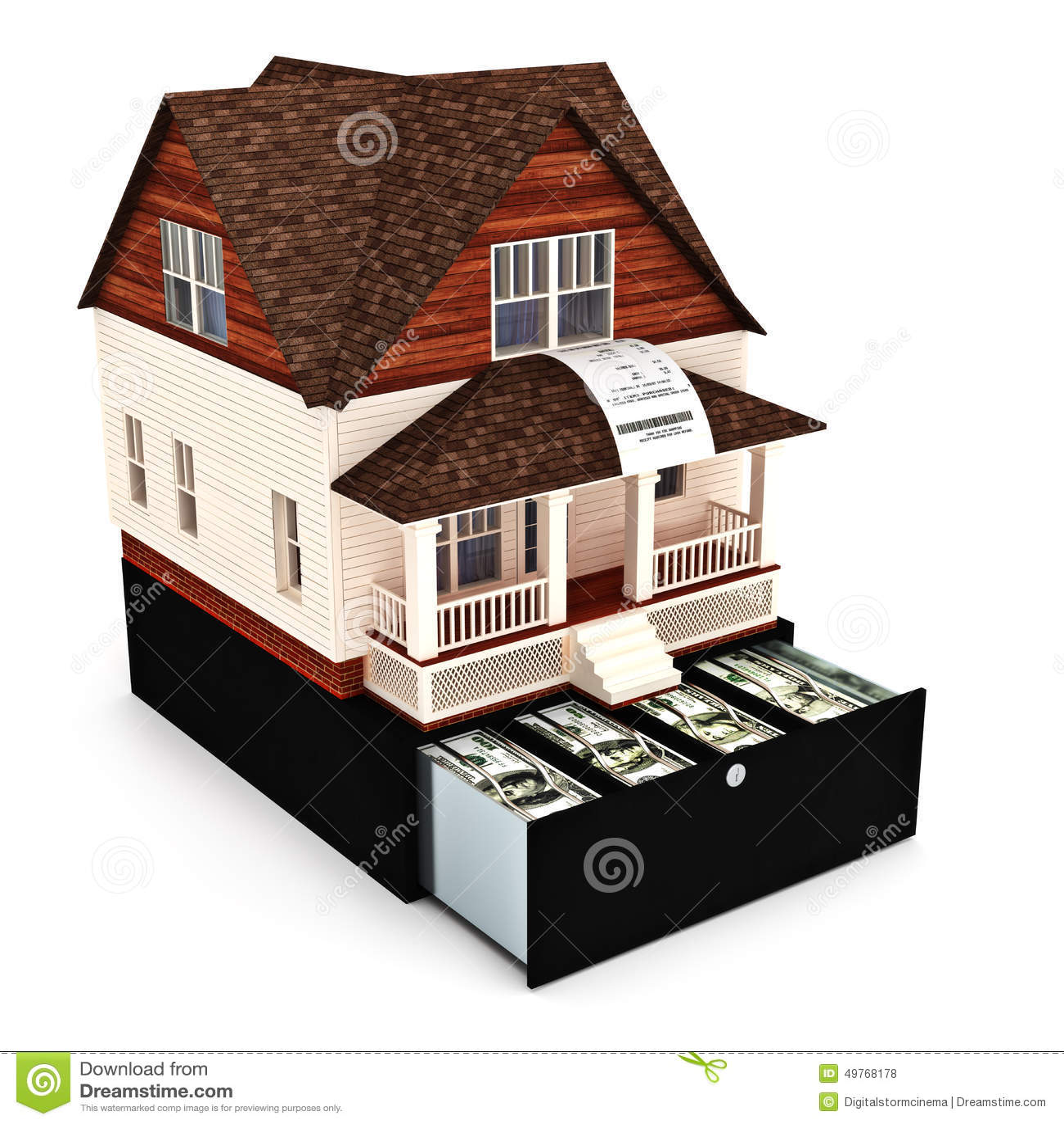 El hogar cuesta concepto