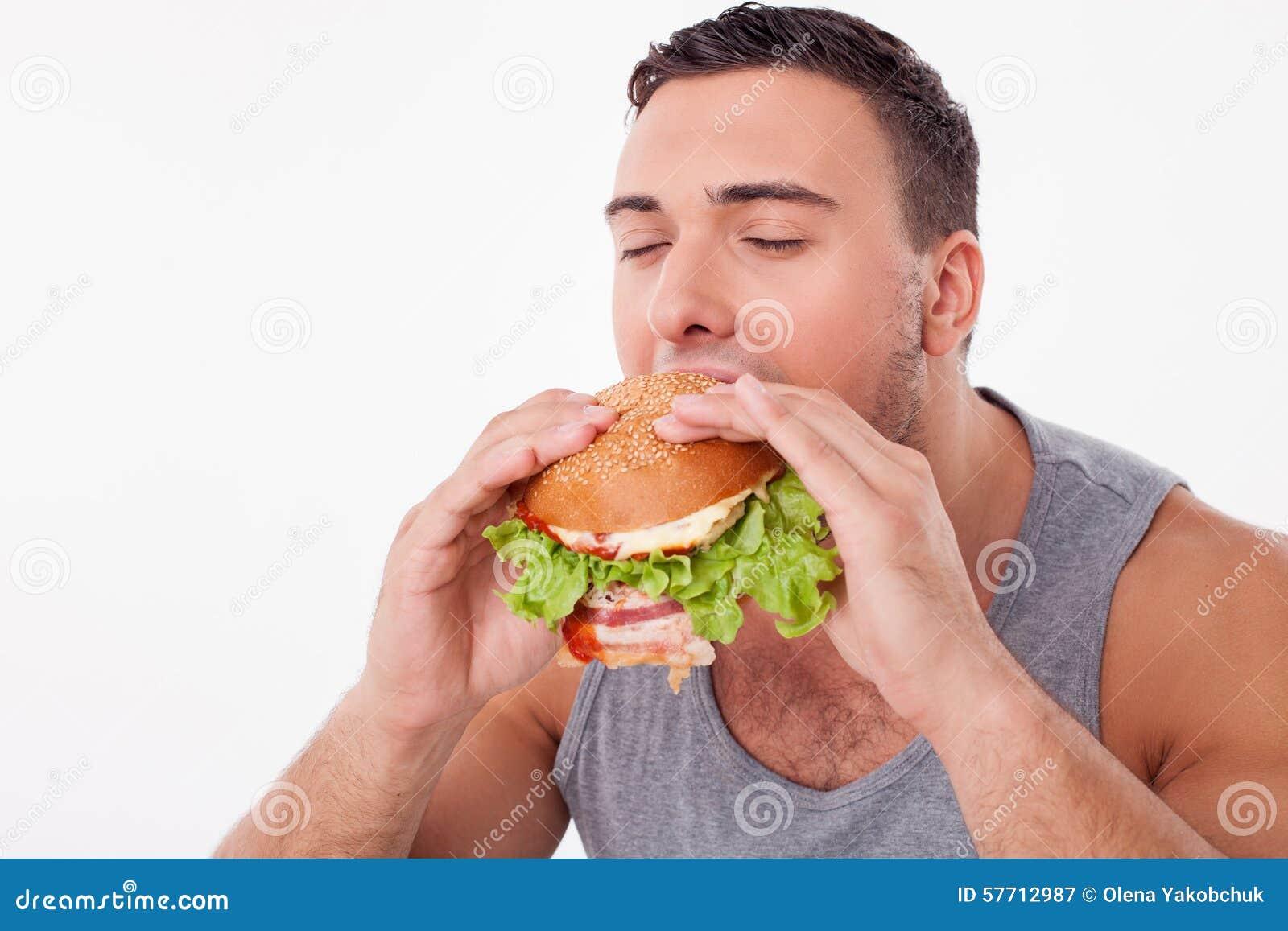 Comendo hermoso