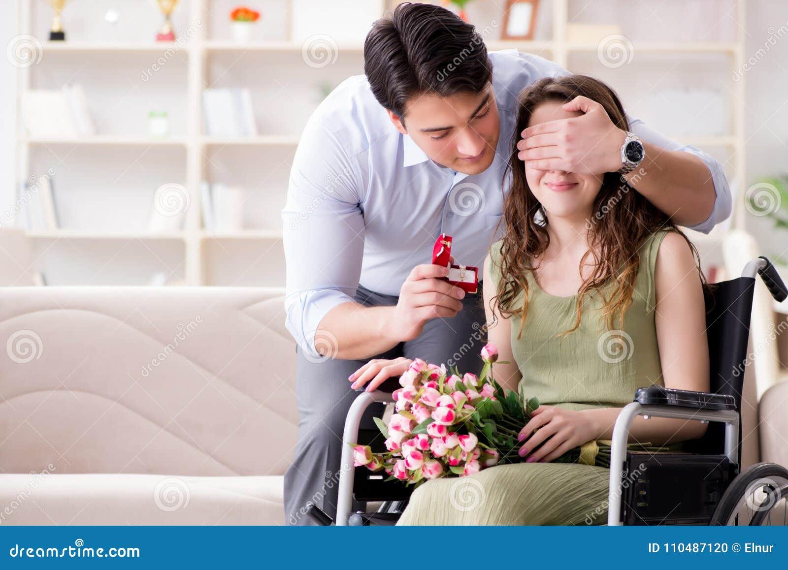 Propuesta De Matrimonio Mujer A Hombre