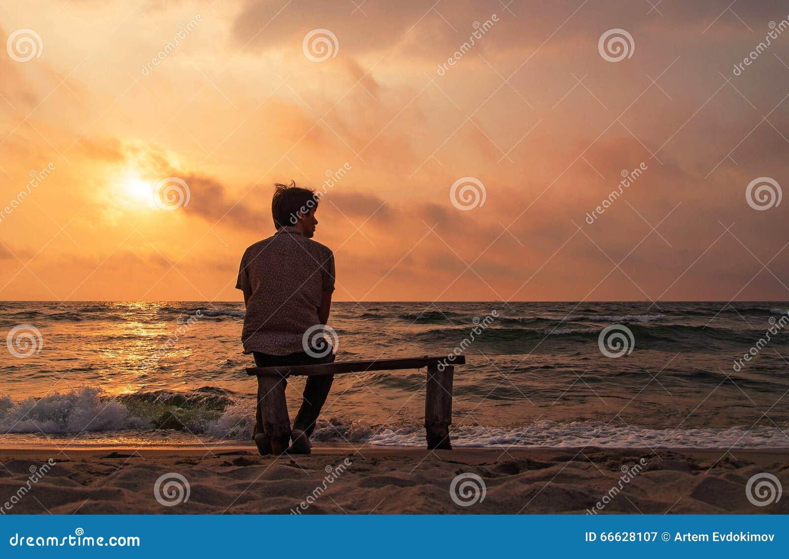 Imagenes cuando un hombre se siente solo
