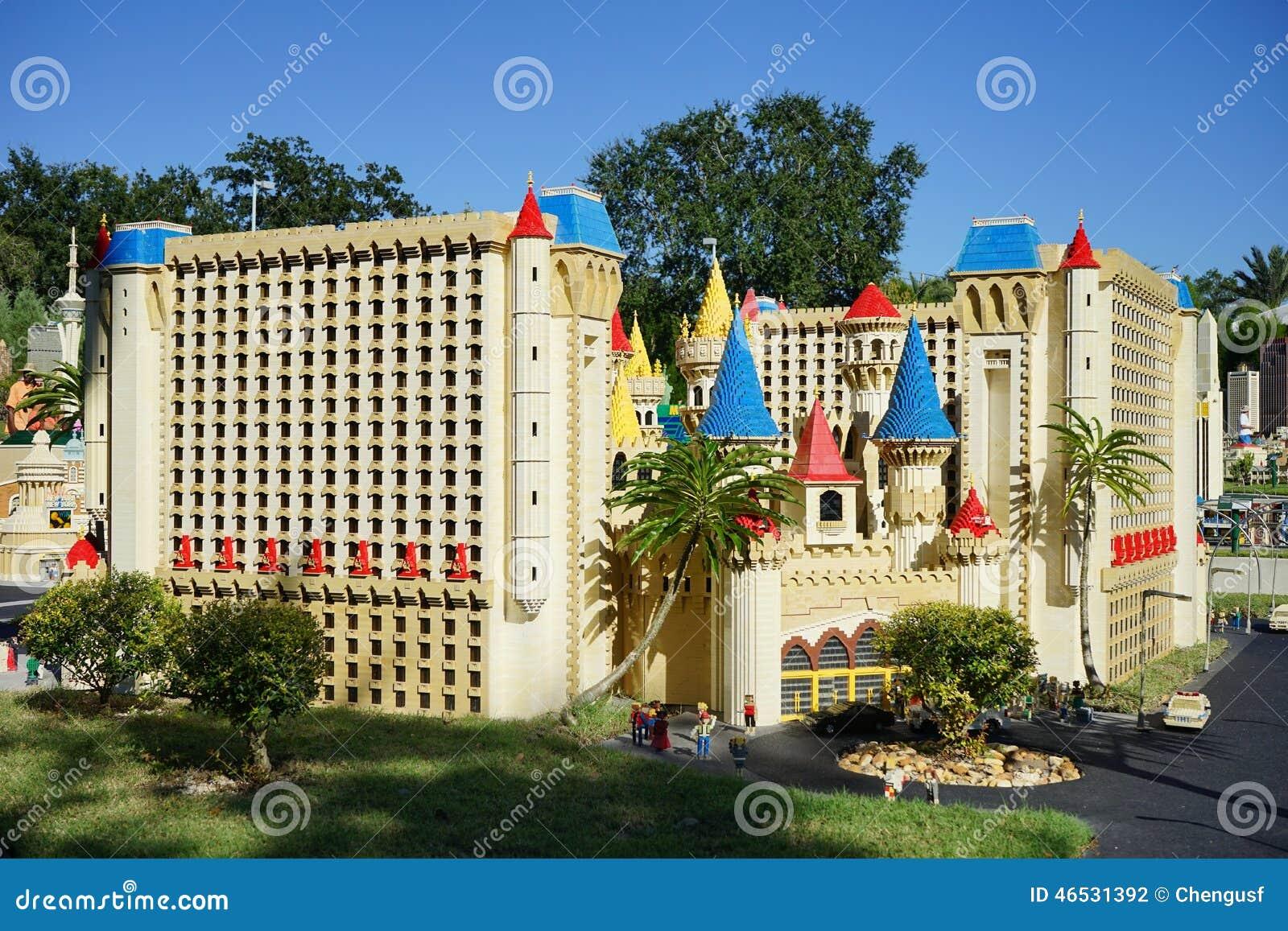 El hotel de luxor en las vegas hizo con los bloques de - Hotel las gaunas en logrono ...