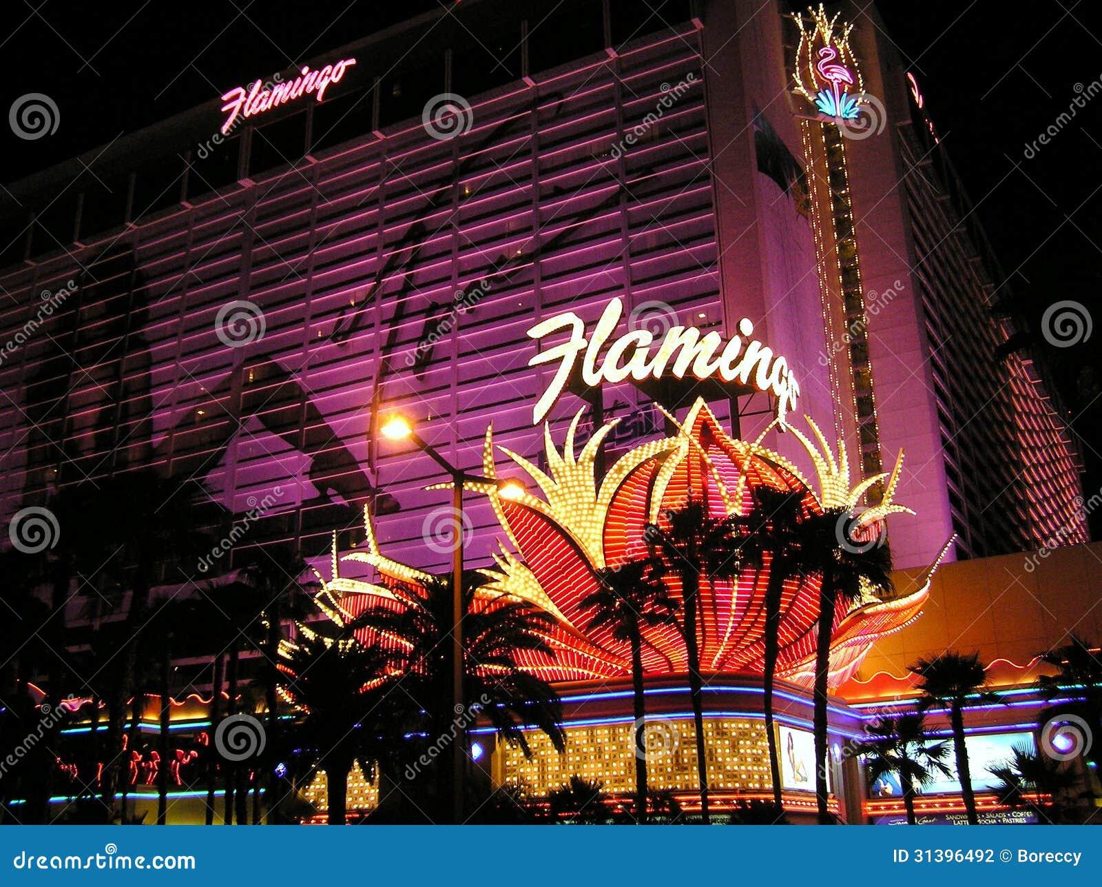 El hotel y el casino del flamenco en las vegas nevada - Hotel las gaunas en logrono ...