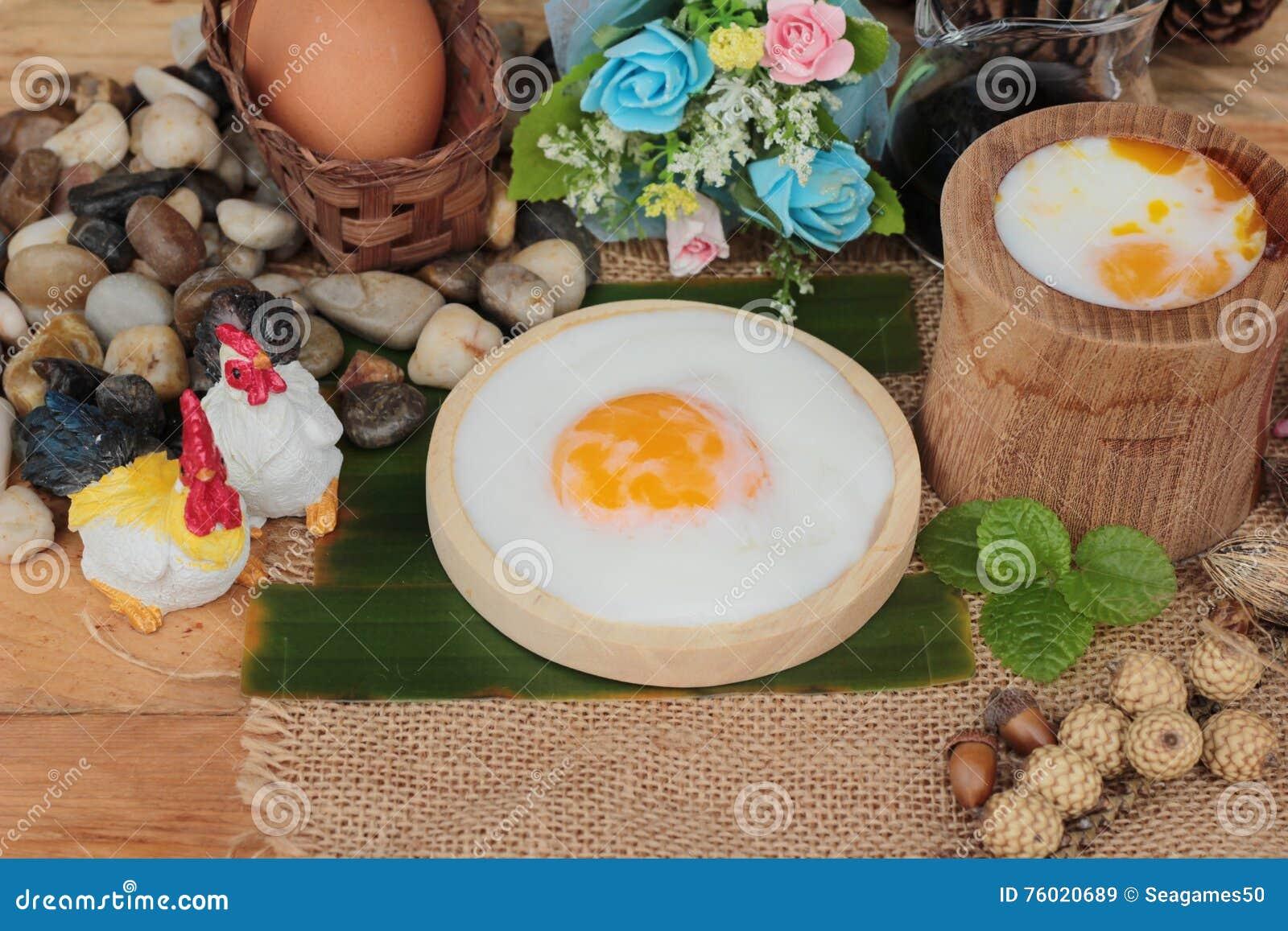 Cuanto hay que hervir un huevo pasado por agua