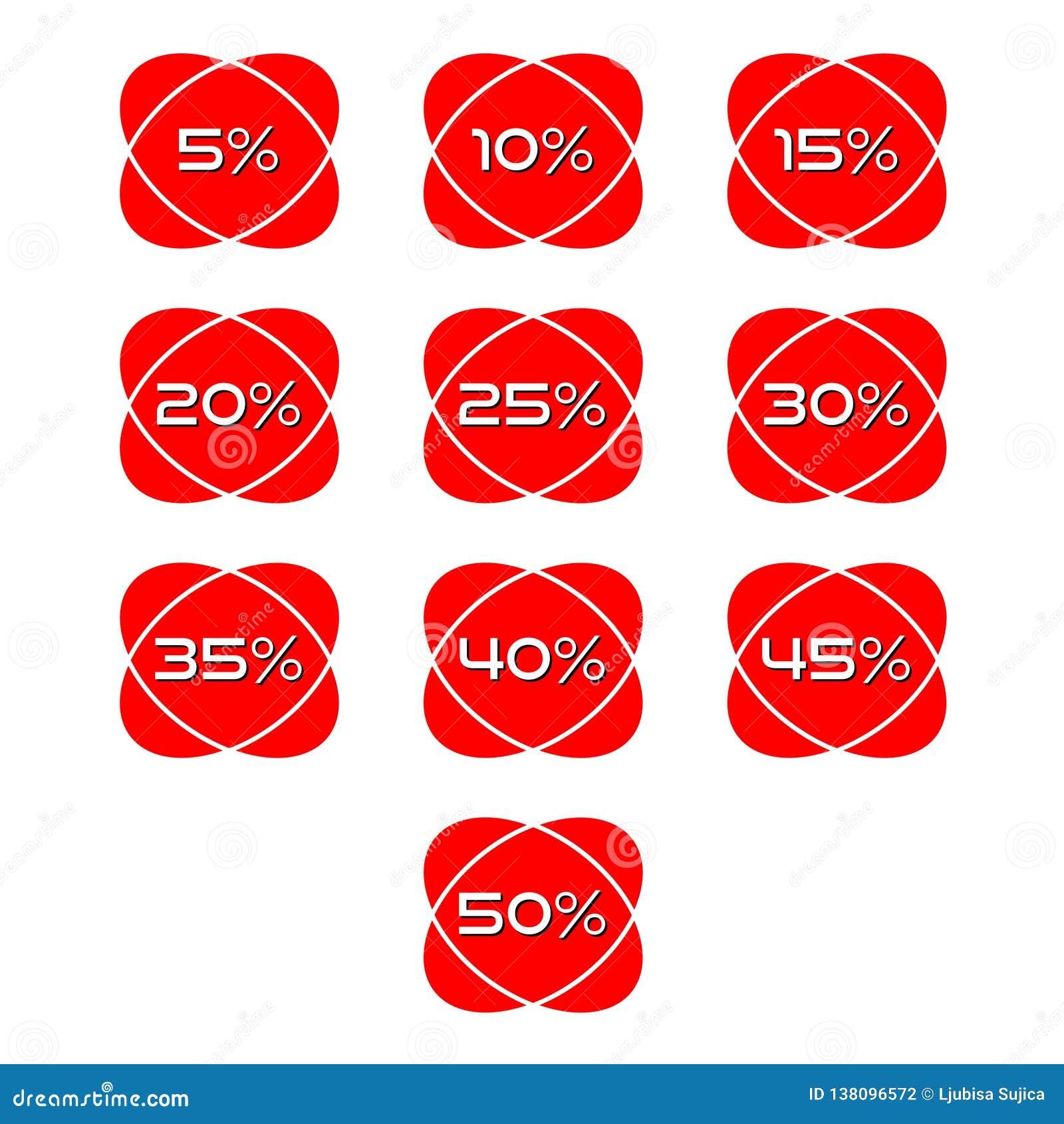 172aa3c3f El Icono O El Logotipo Rojo
