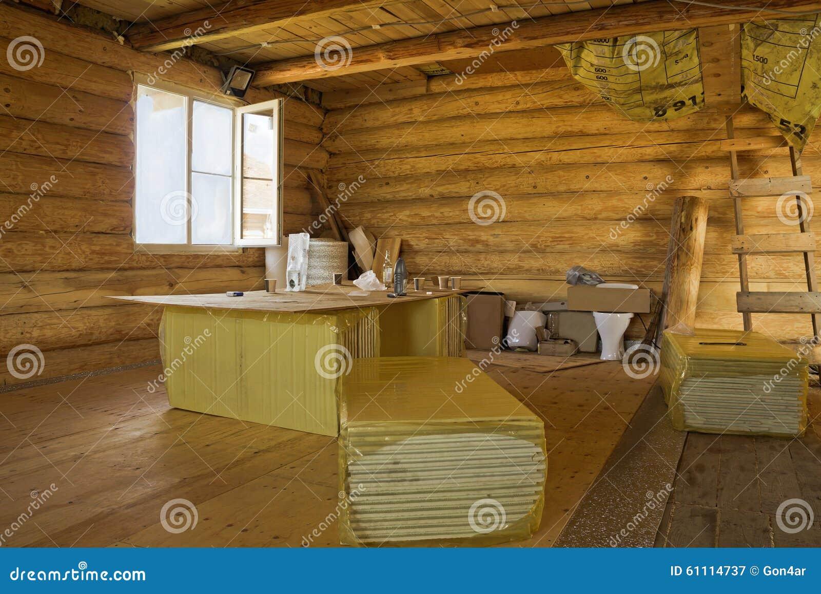 El interior es un hogar inacabado del registro foto de for Registro ministerio del interior