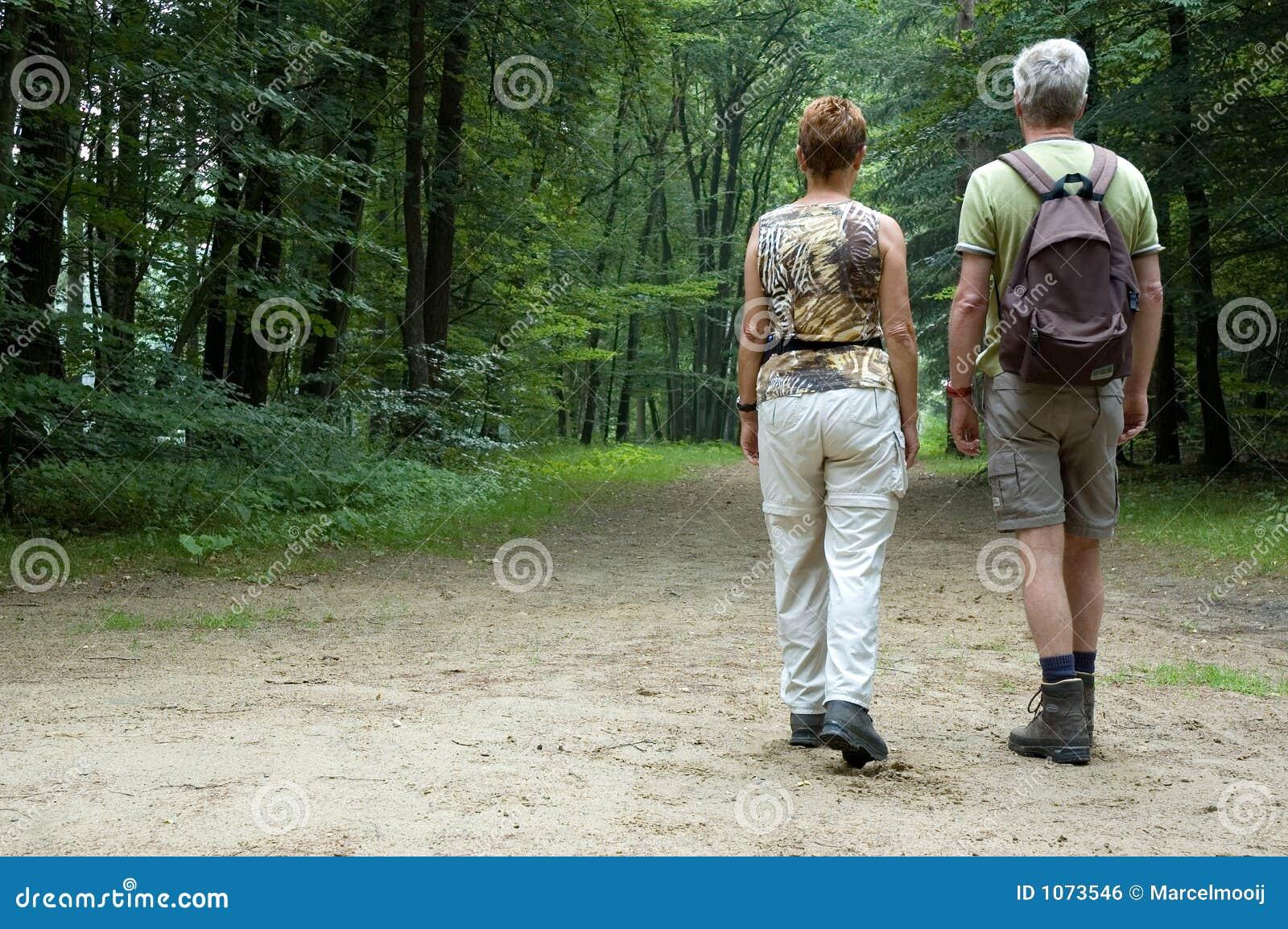 El ir de excursión mayor de los pares