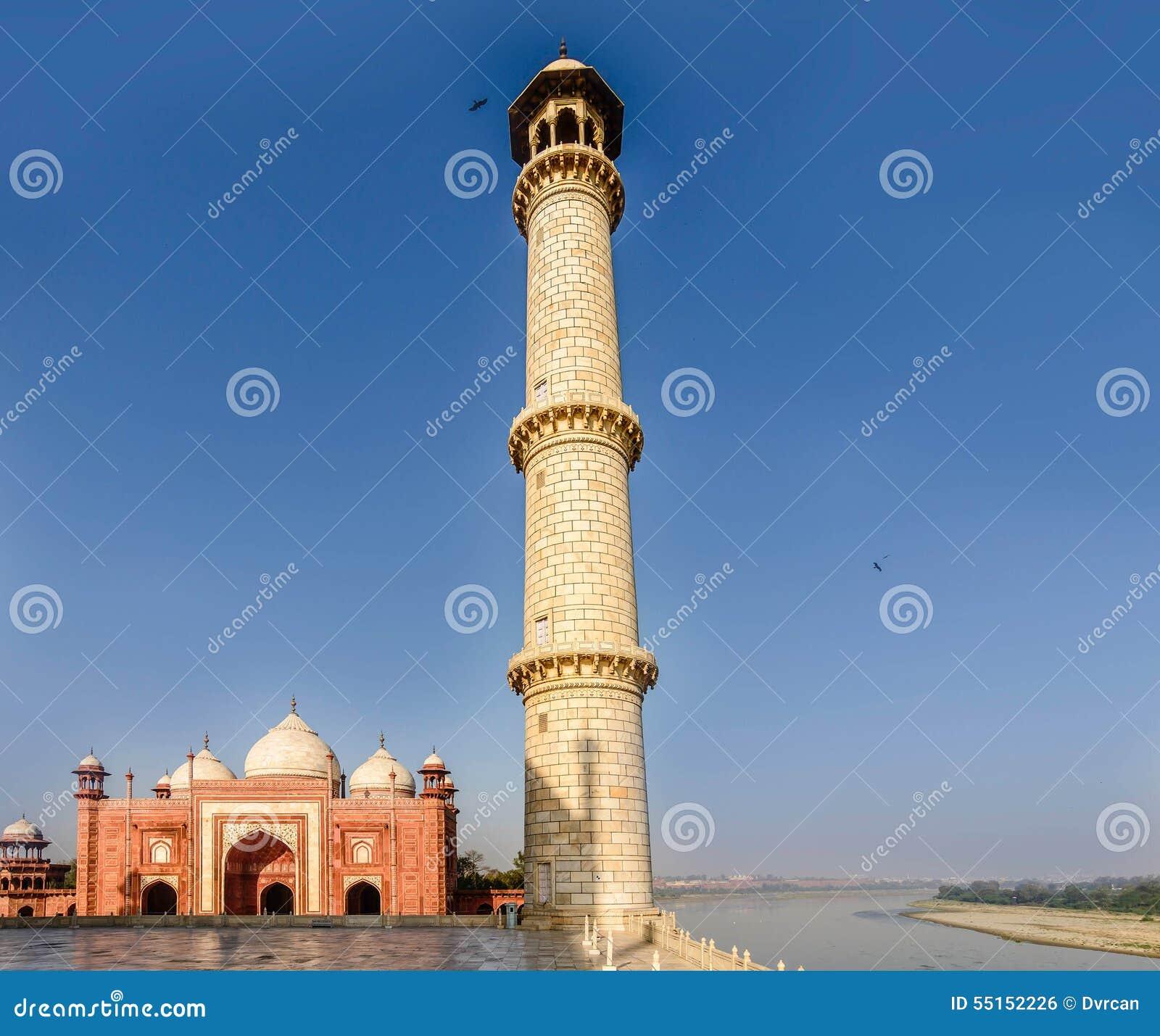 El Jawab Taj Mahal Agra, Uttar Pradesh