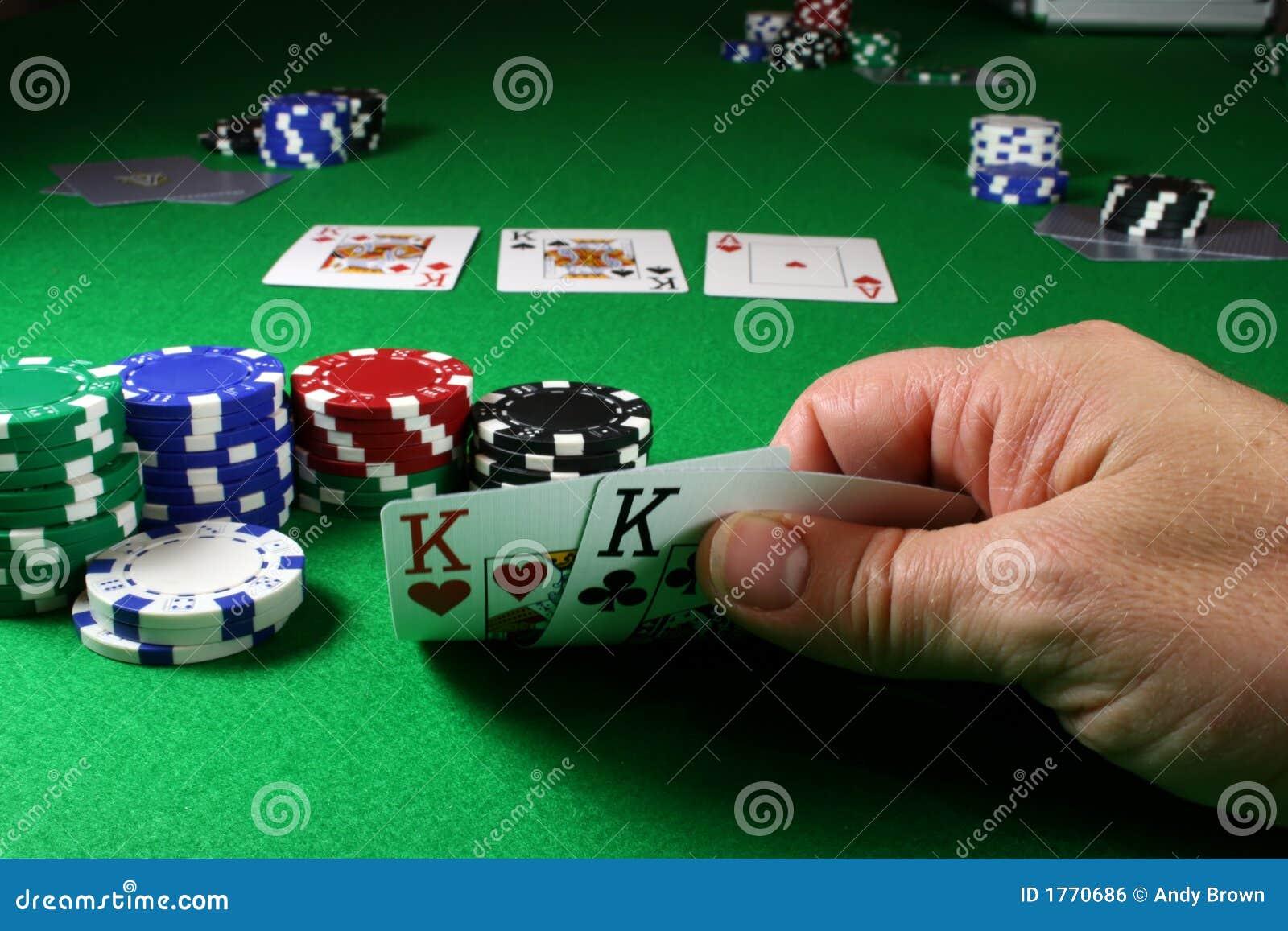 El juego - reyes DOF profundo del bolsillo