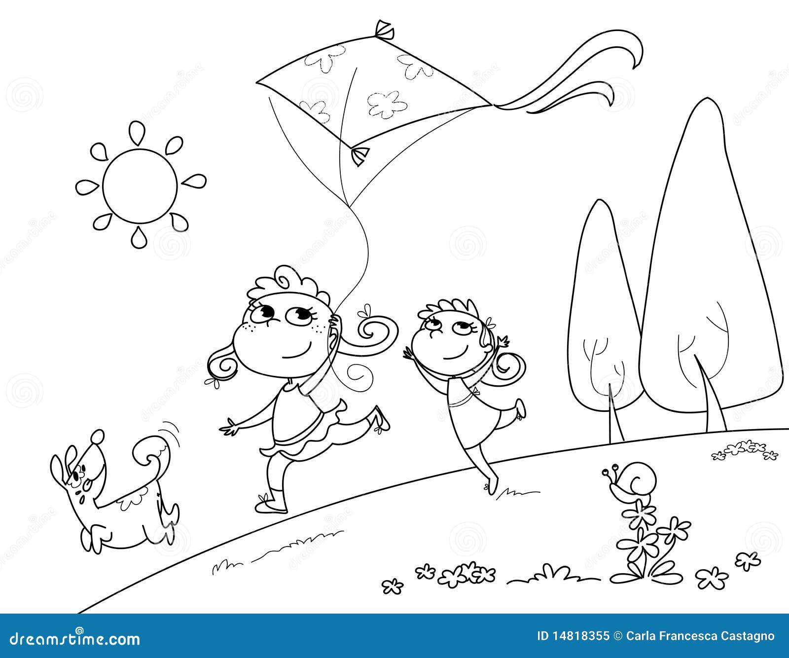 Dorable Cometas Para Colorear Componente - Dibujos Para Colorear En ...