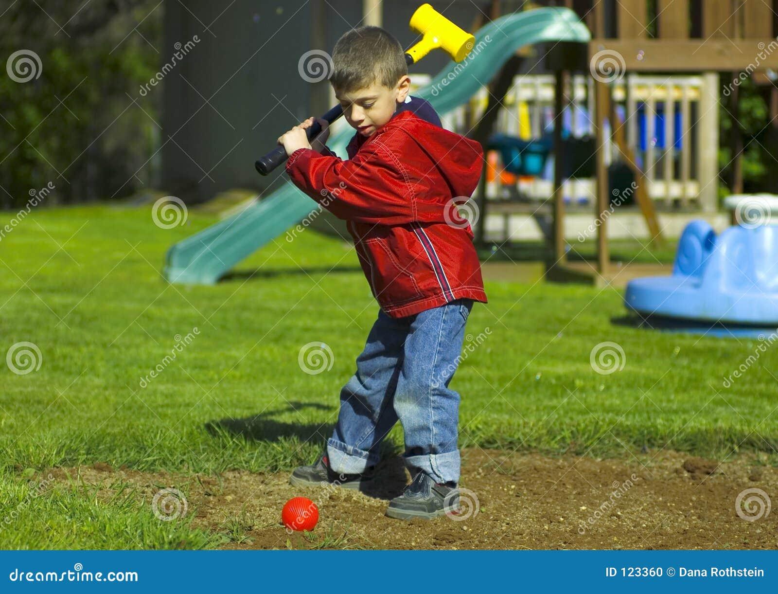 El jugar del niño