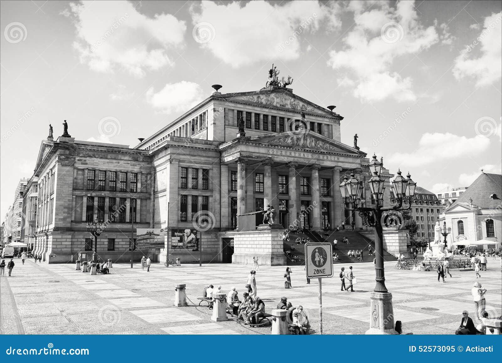 El Konzerthaus