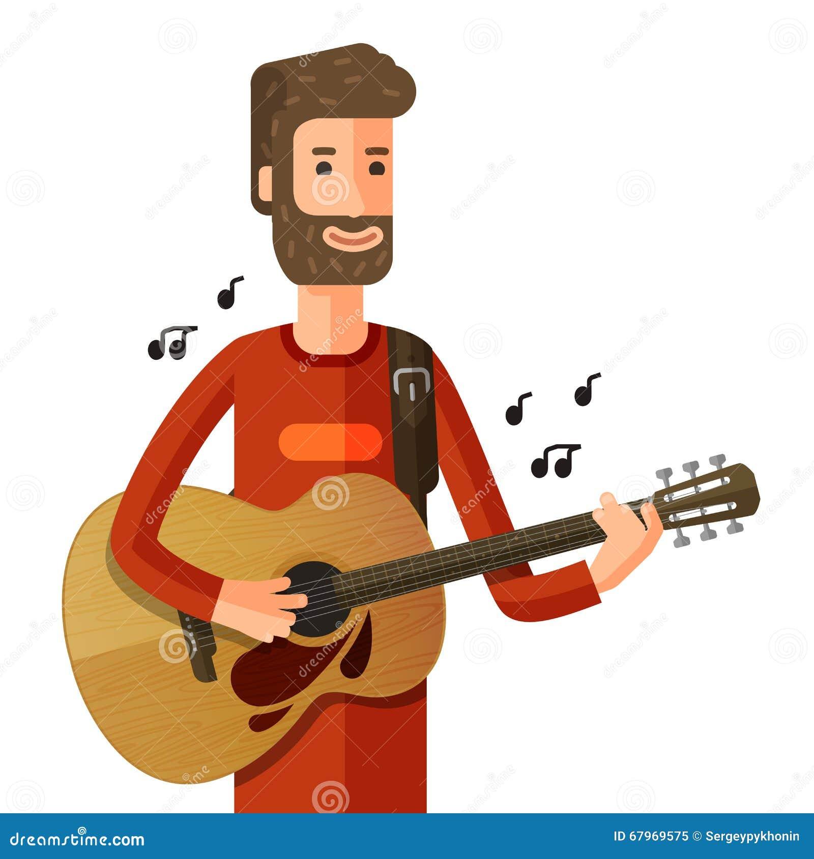5 basic guitar