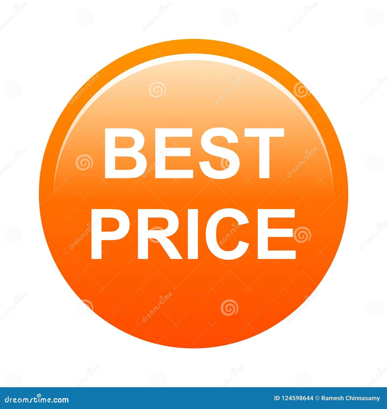 El mejor botón del precio