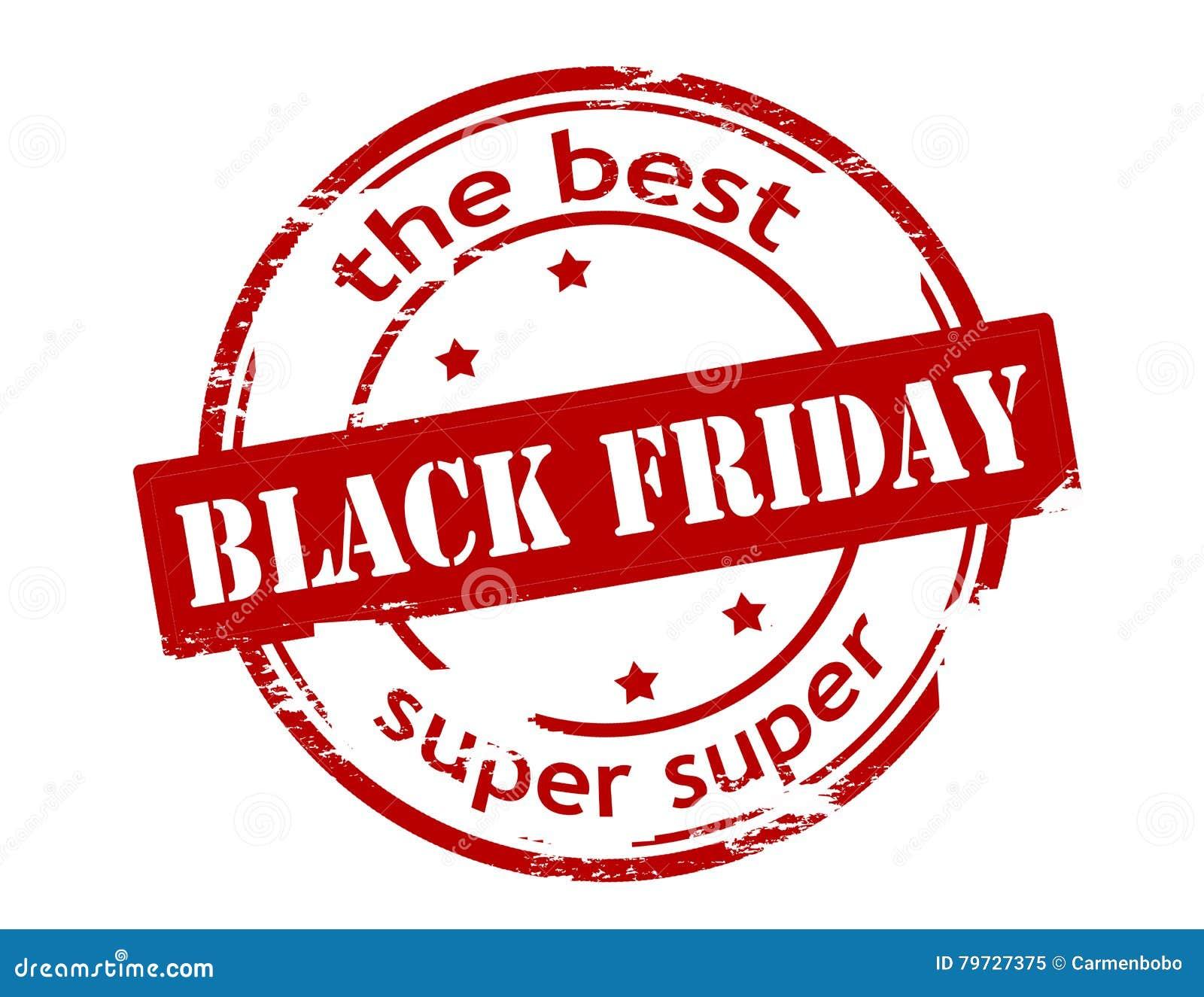 El mejor viernes negro