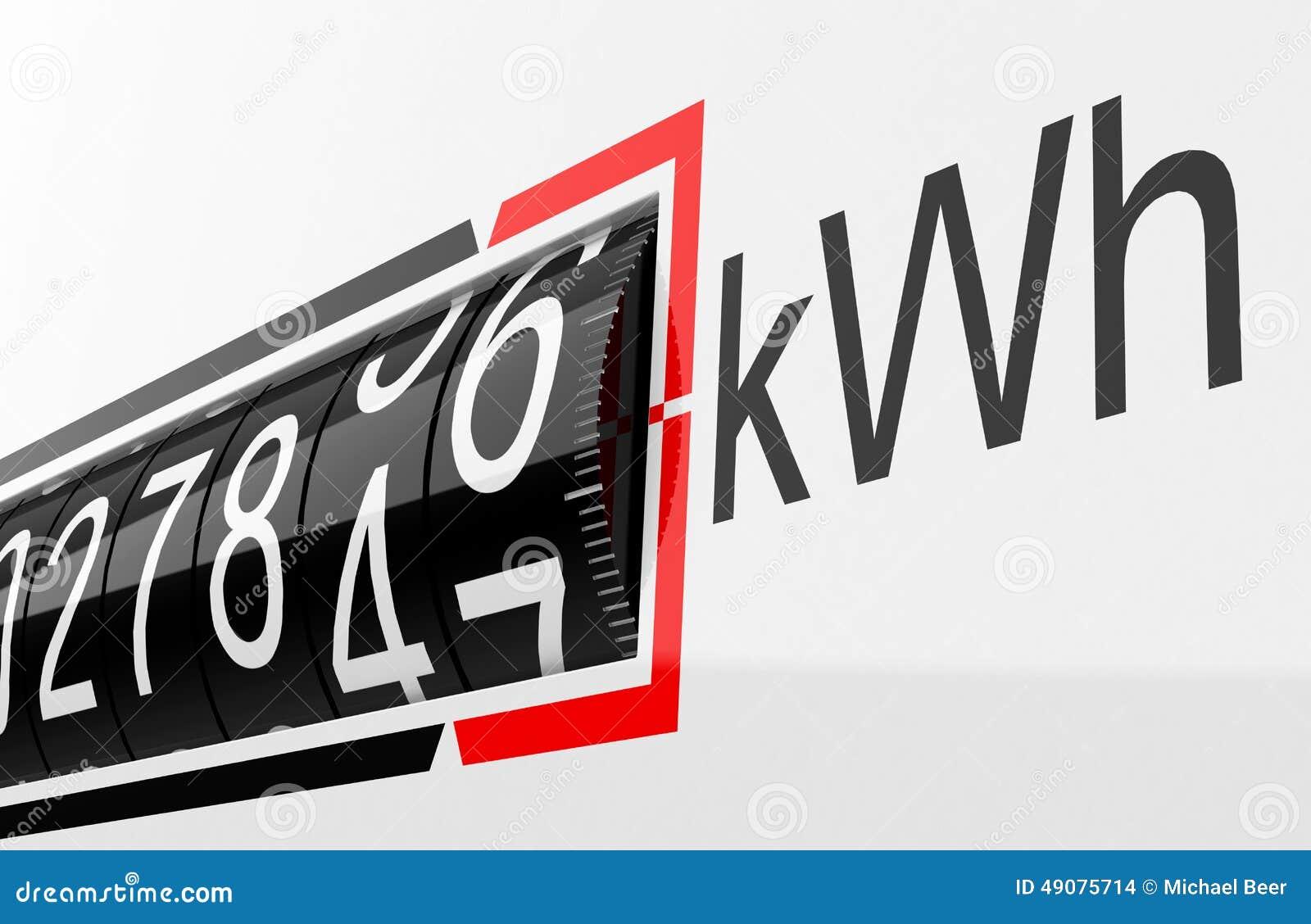 El metro eléctrico