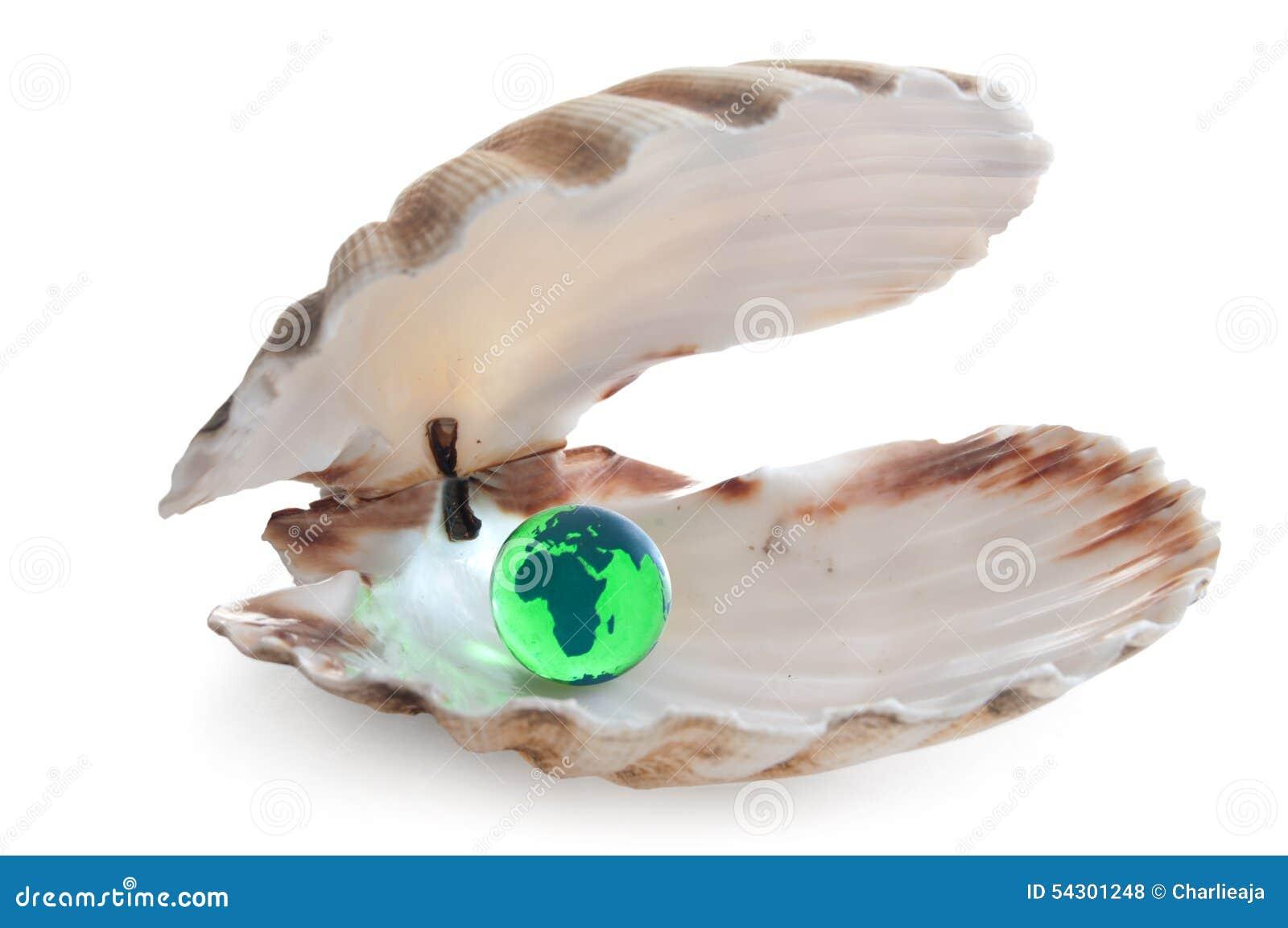 El mundo es su ostra