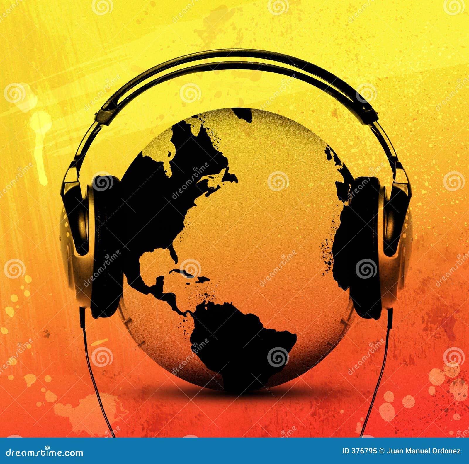 El mundo está escuchando