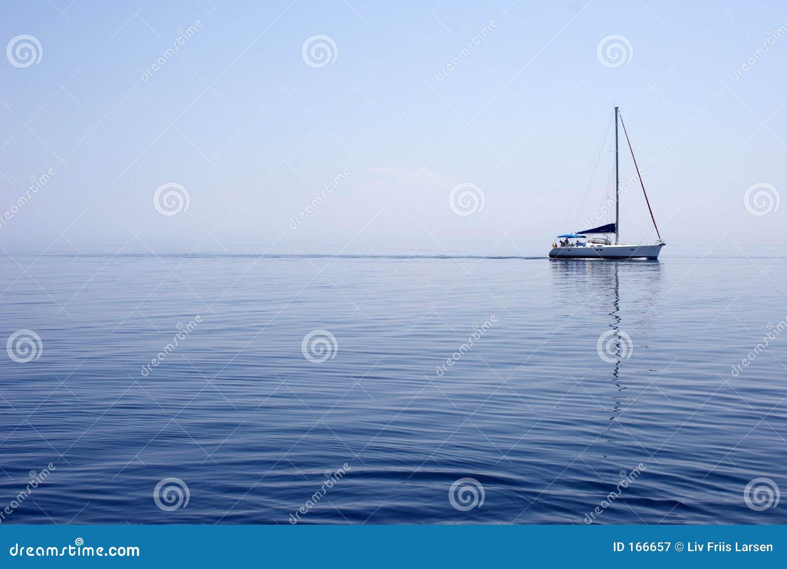 El navegar
