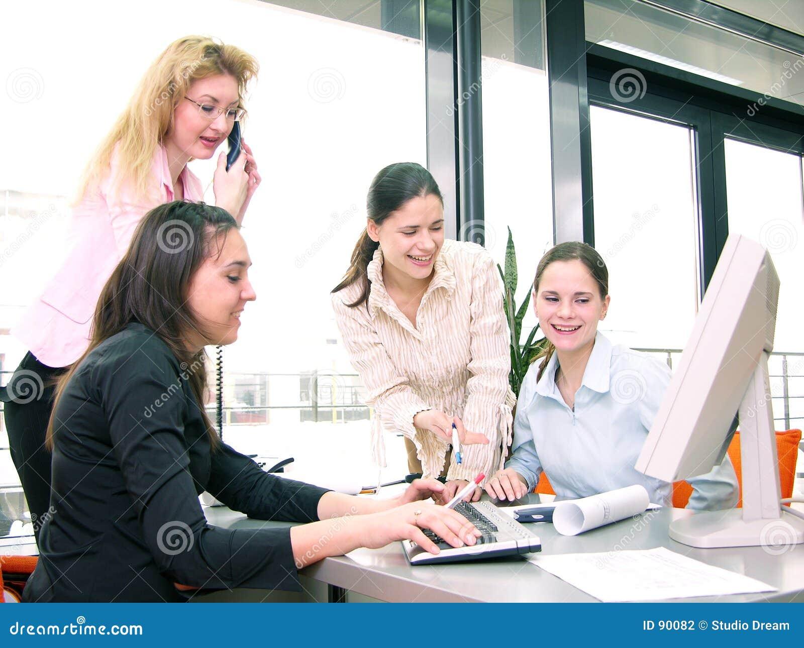 El ordenar en línea