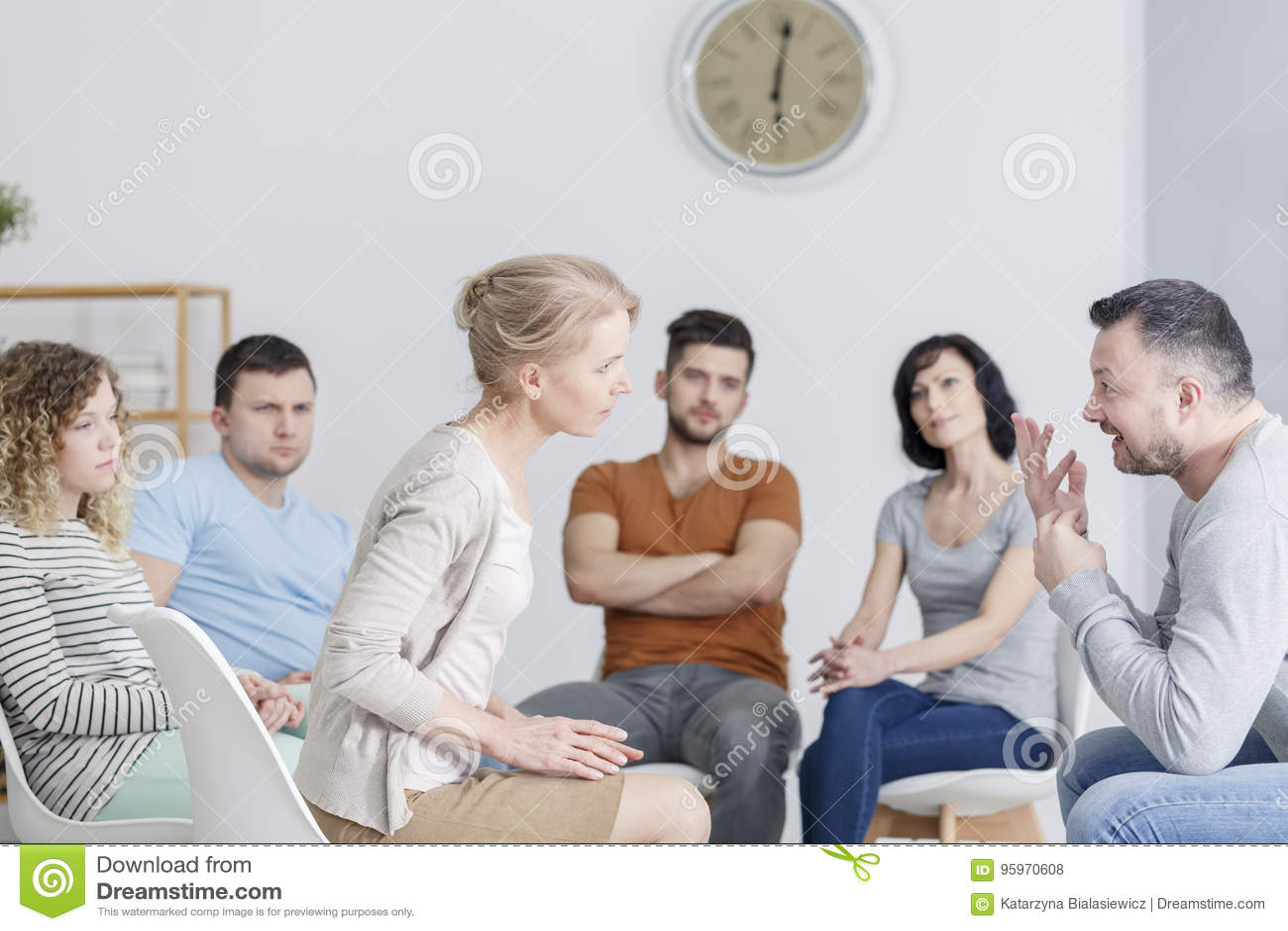 El participar en taller psicológico