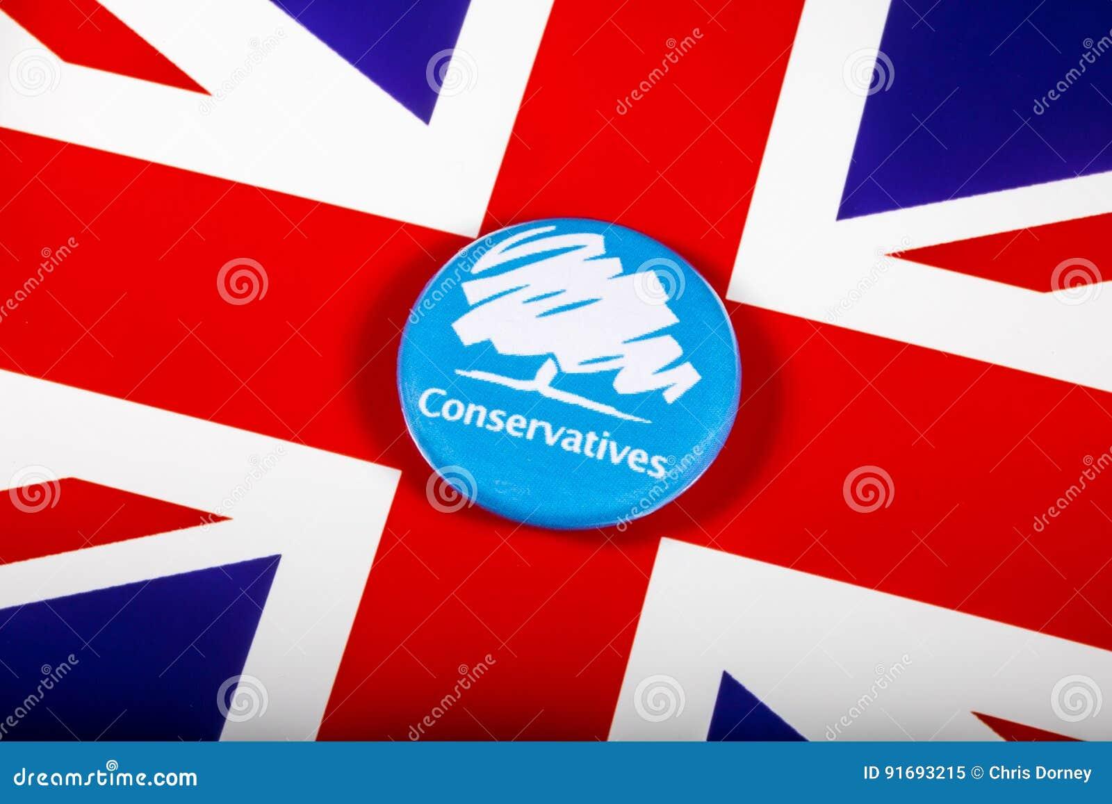 El partido conservador