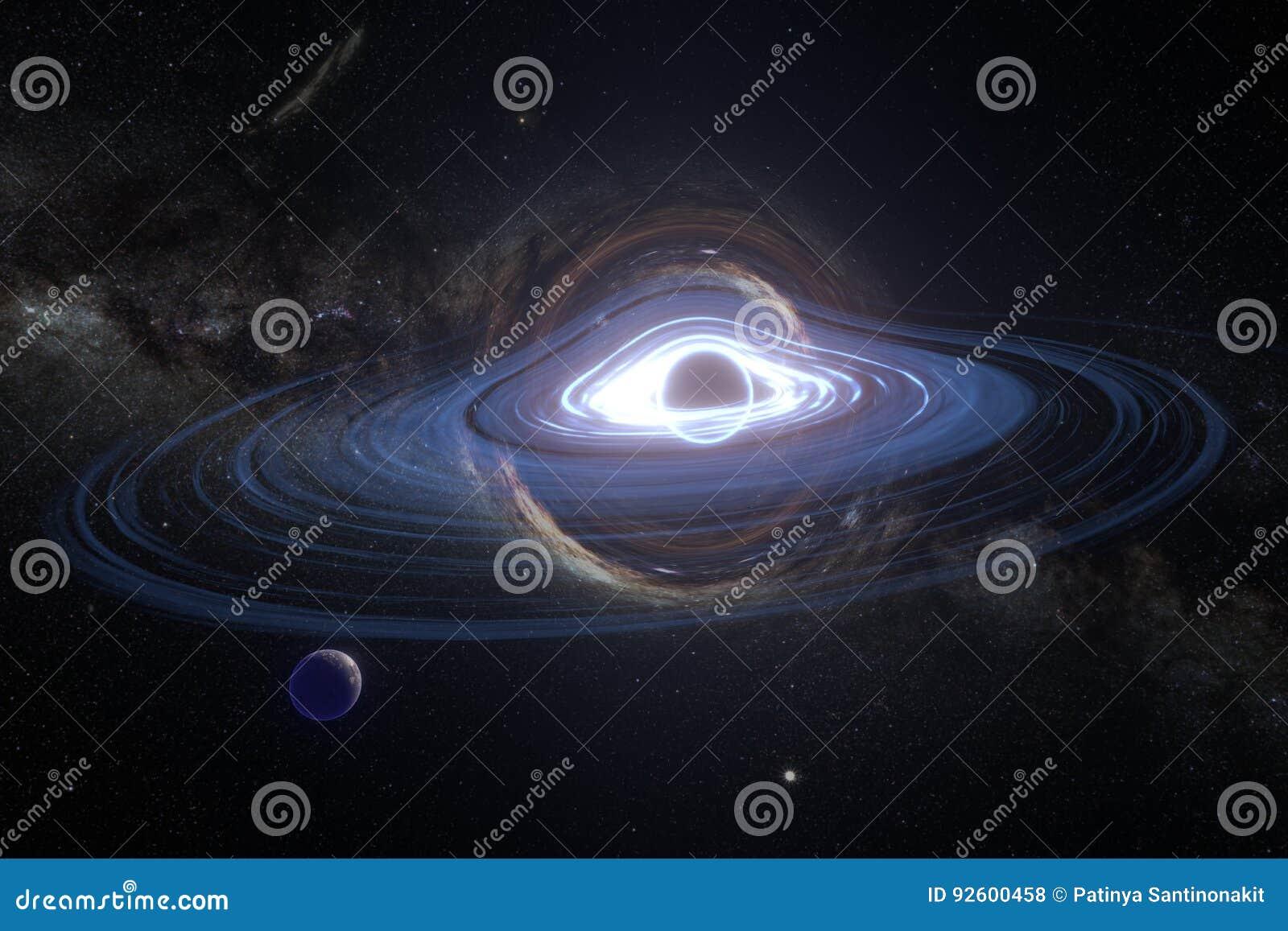 El planeta que está en órbita el calabozo