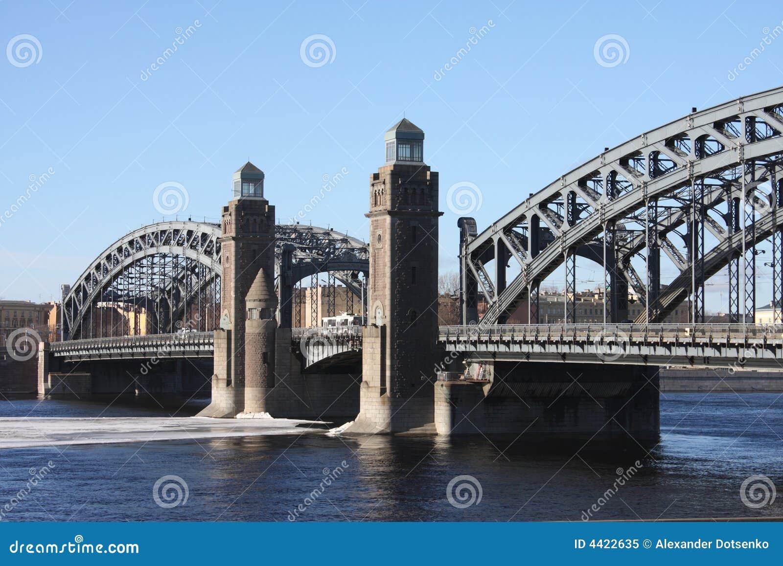 El puente del hierro