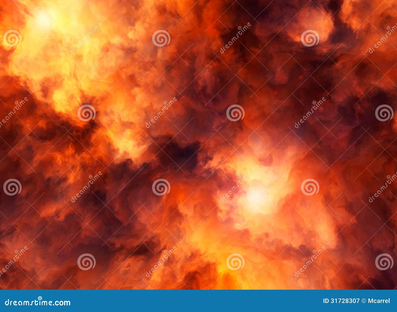 El rabiar de Red Storm