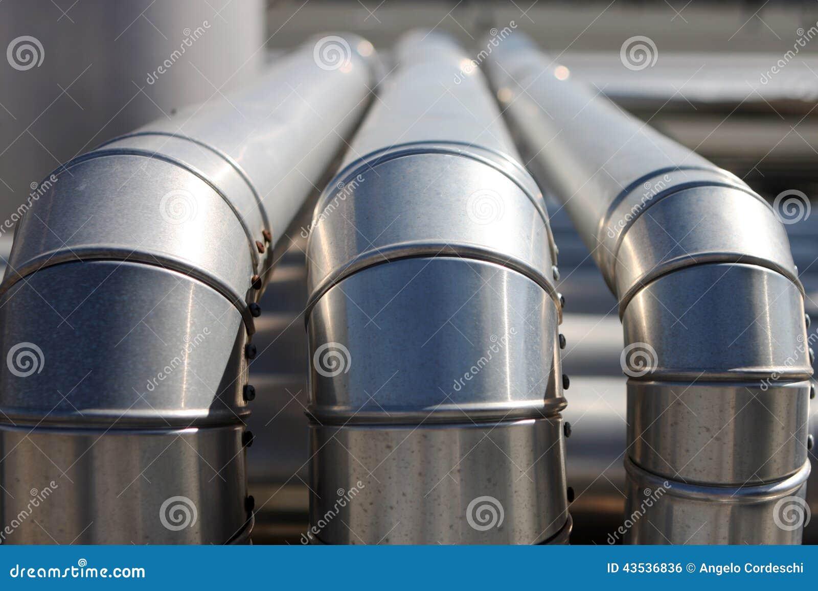 El regar industrial