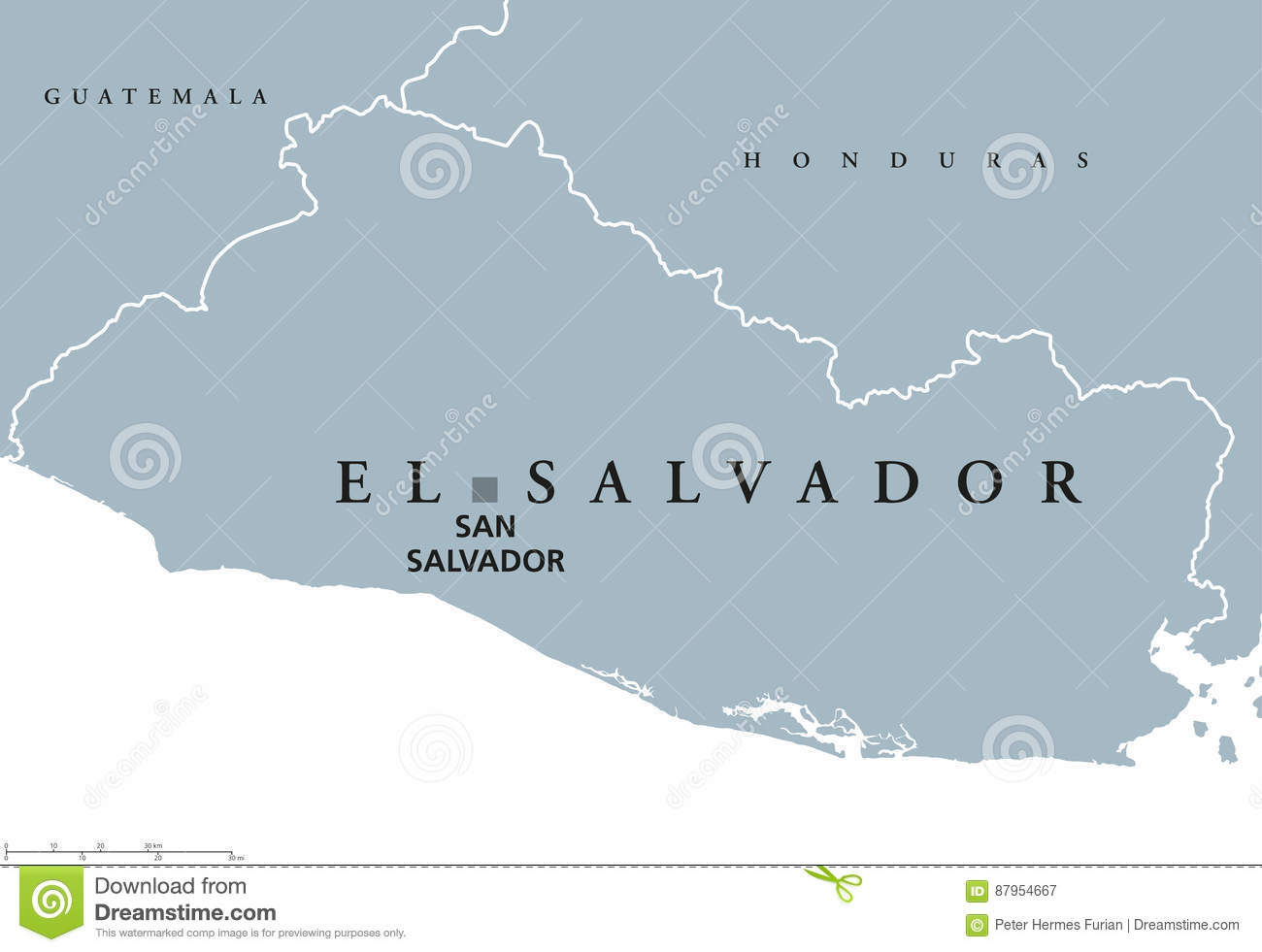 El Salvador political map stock vector. Illustration of ... on map of south america, el salvador south america, best places to visit in central america, is mexico part of central america, map of us and central america, map of united states and puerto rico, el salvador in north america, national geography central america, map of central america states, which waterways border central america, drought in central america, map of gangs in san salvador, map of costa rica birding, map of caribbean central america, map of usa and puerto rico, map with capitals of the caribbean islands, map from el salvador, blank outline map of central america, coastal south america, map of mexico,