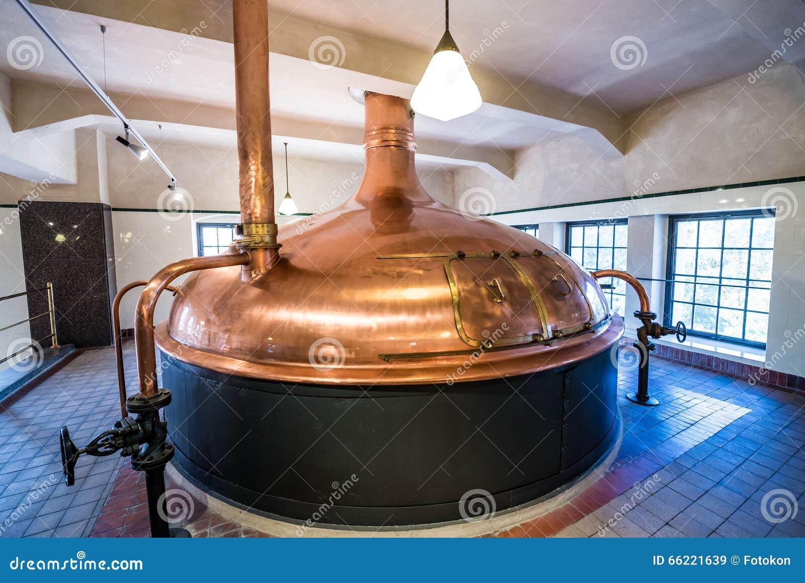 El sector cervecero