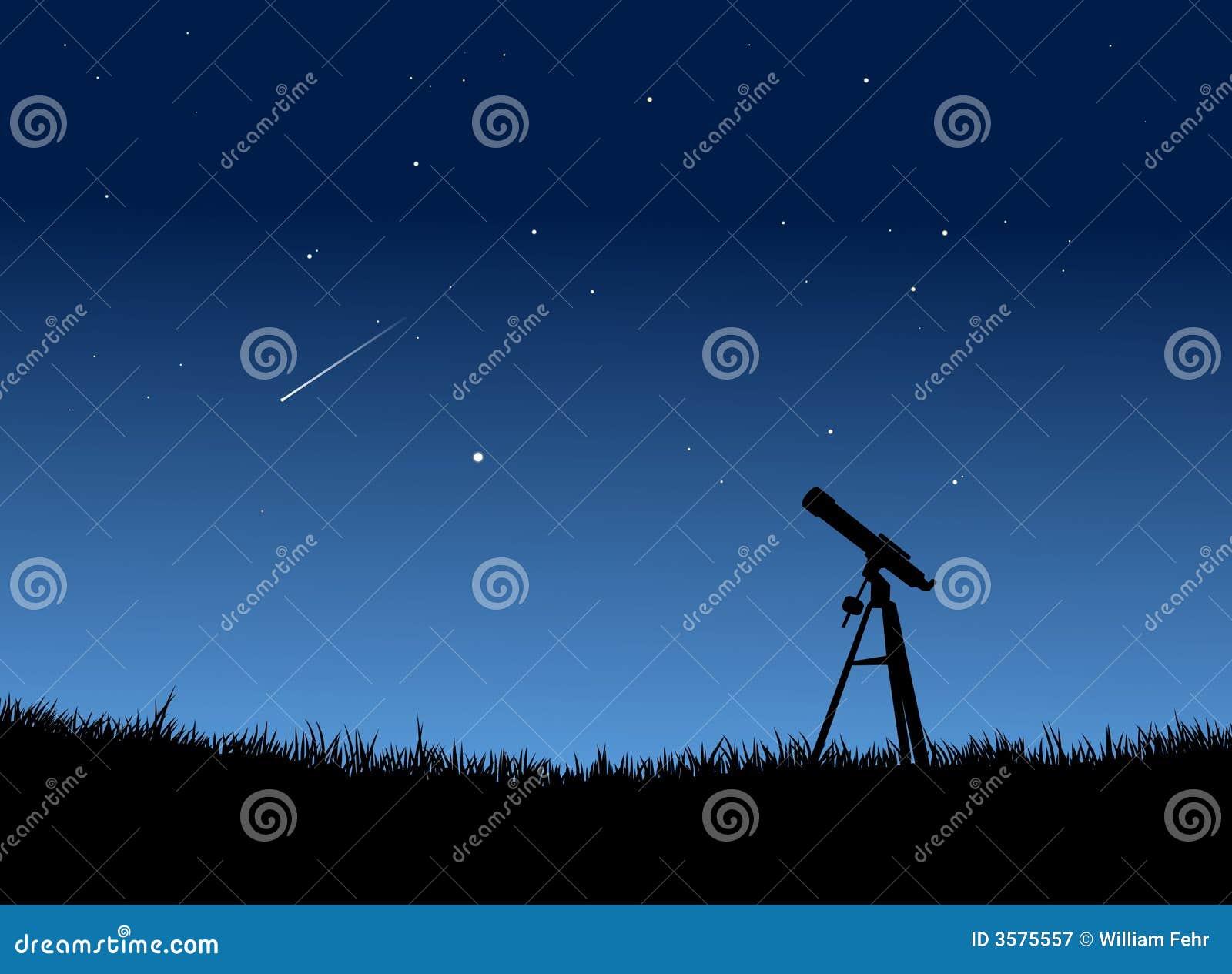 El Stargazing