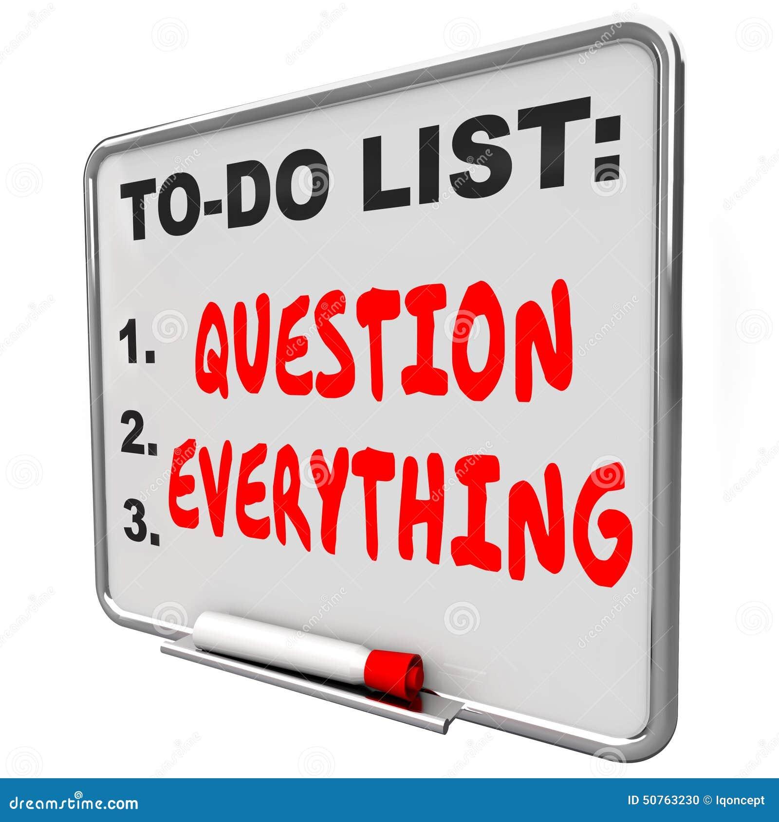 El tablero de mensajes de Everyting de la pregunta no confía en autoridad de las reglas