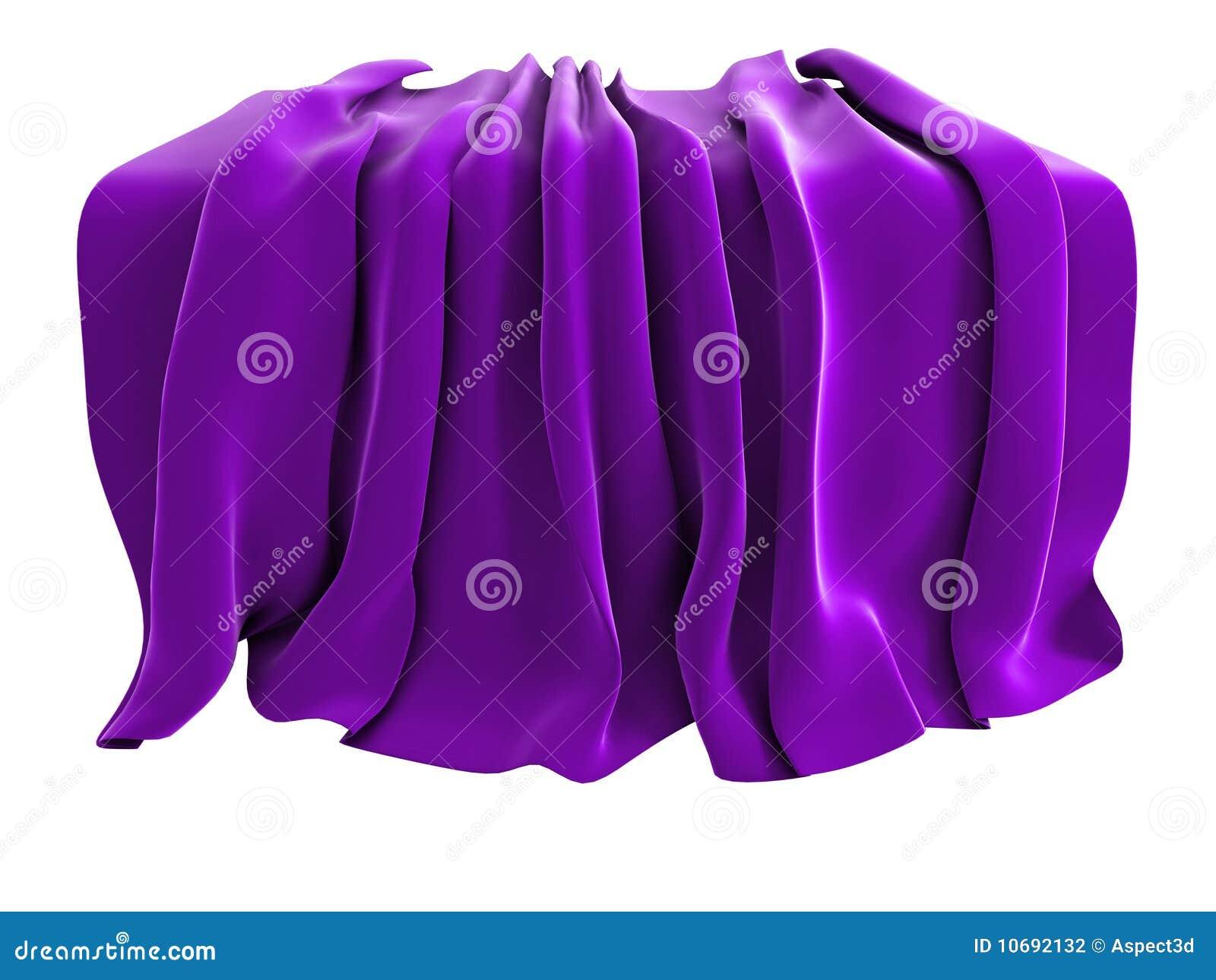 El terciopelo cubre