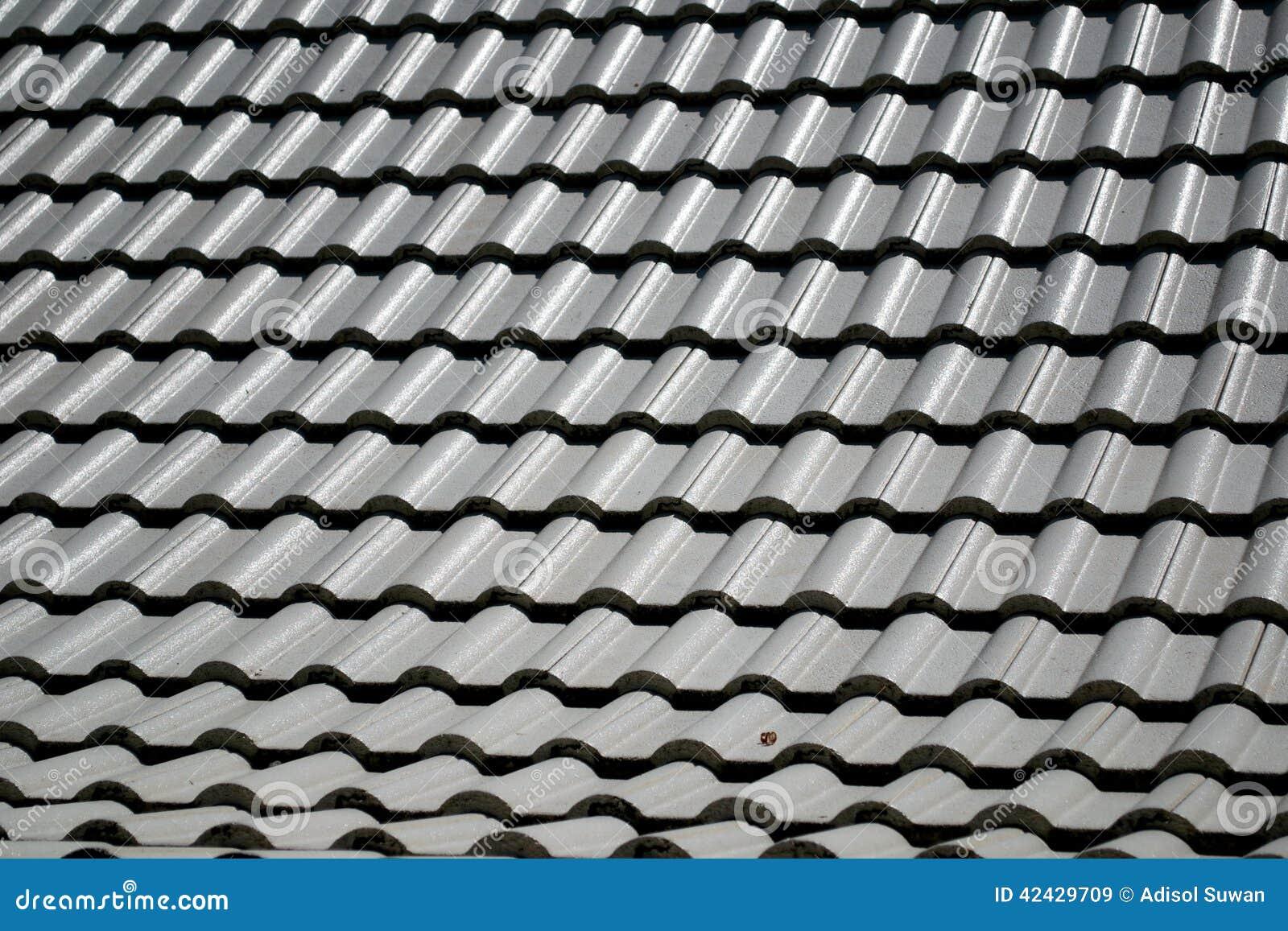 El top del tejado
