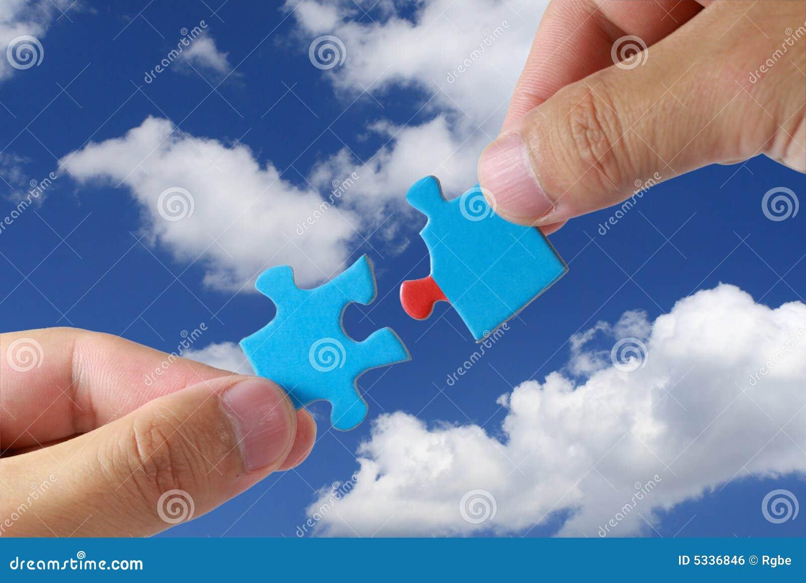 El trabajo en equipo construye sueños