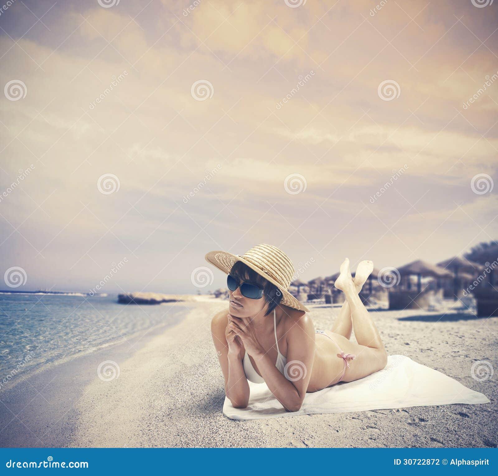 El verano se relaja